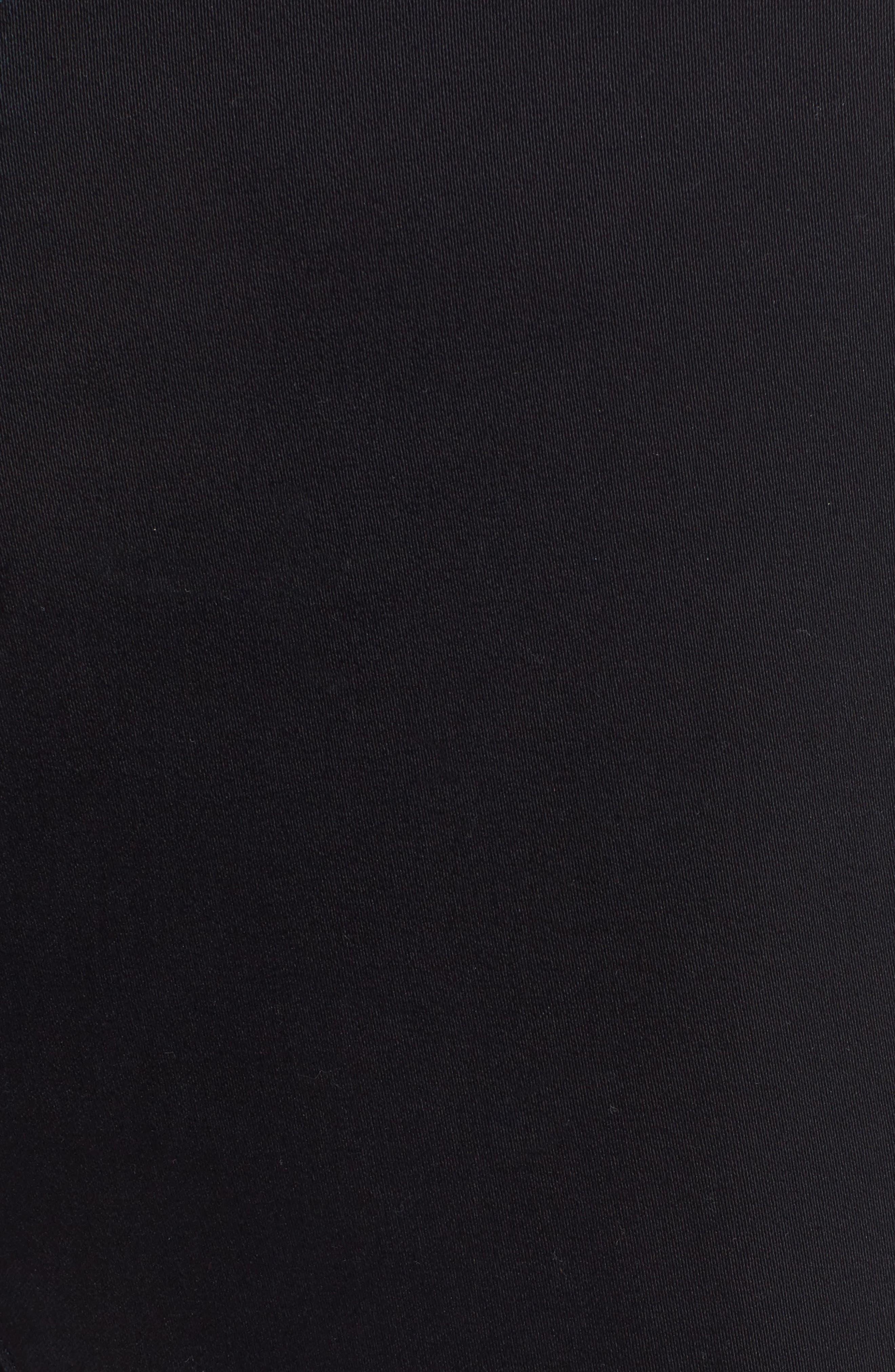 Jay Slim Skinny Fit Jogger Pants,                             Alternate thumbnail 5, color,                             001