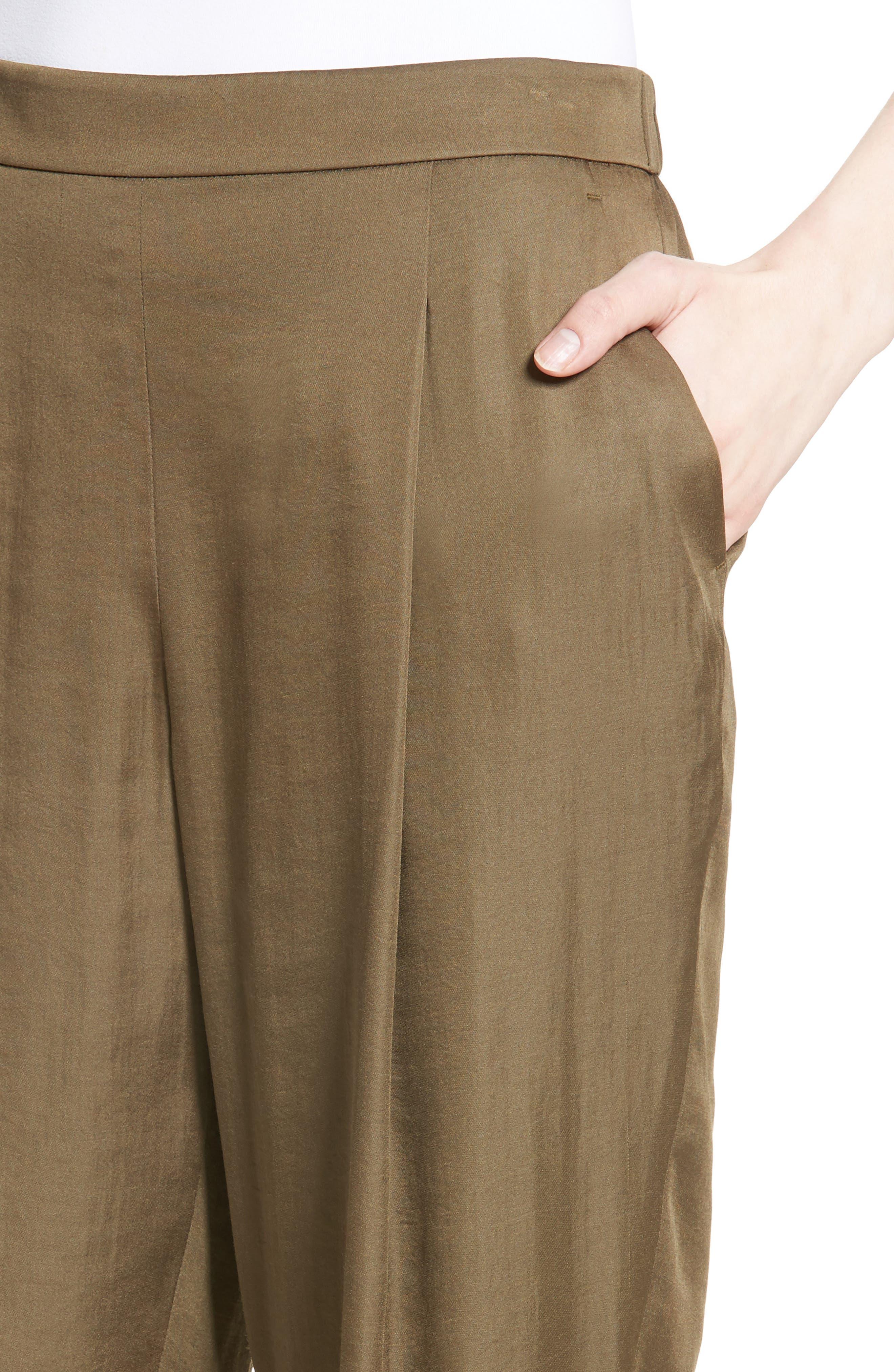 Soho Track Pants,                             Alternate thumbnail 4, color,                             399