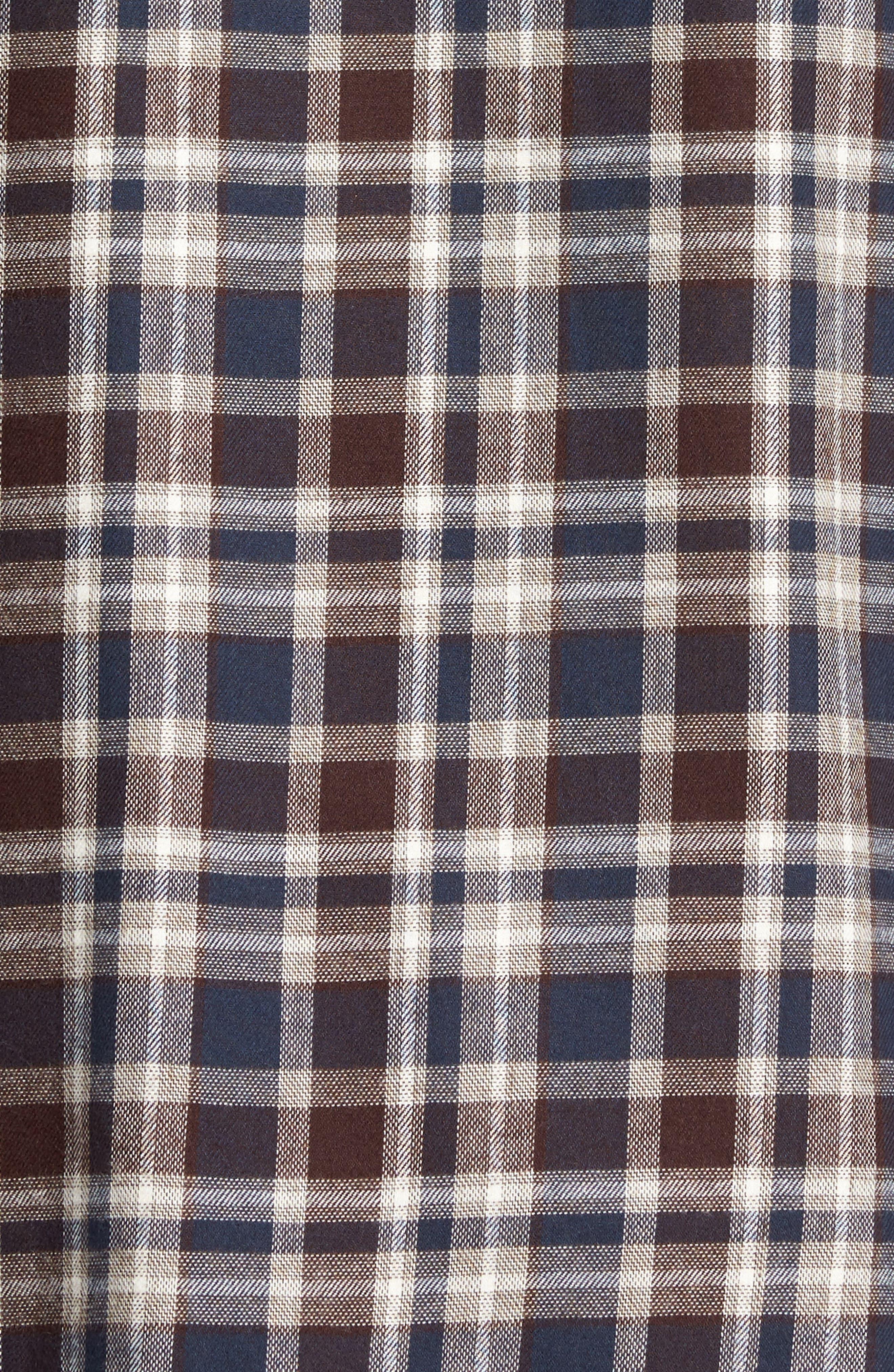 Bryson Plaid Pajama Set,                             Alternate thumbnail 15, color,
