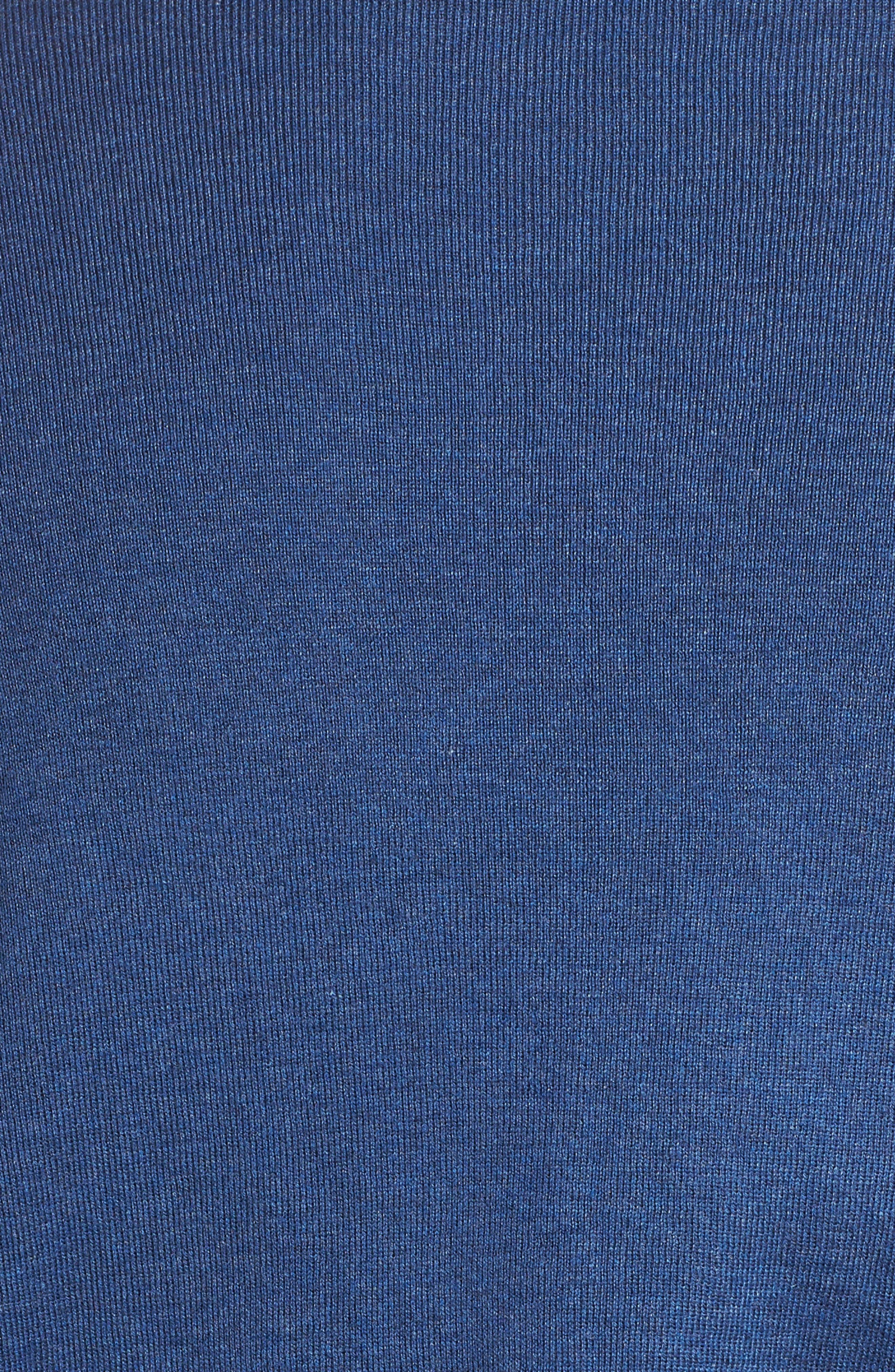 NIC+ZOE,                             4-Way Convertible Cardigan,                             Alternate thumbnail 6, color,                             MINERAL
