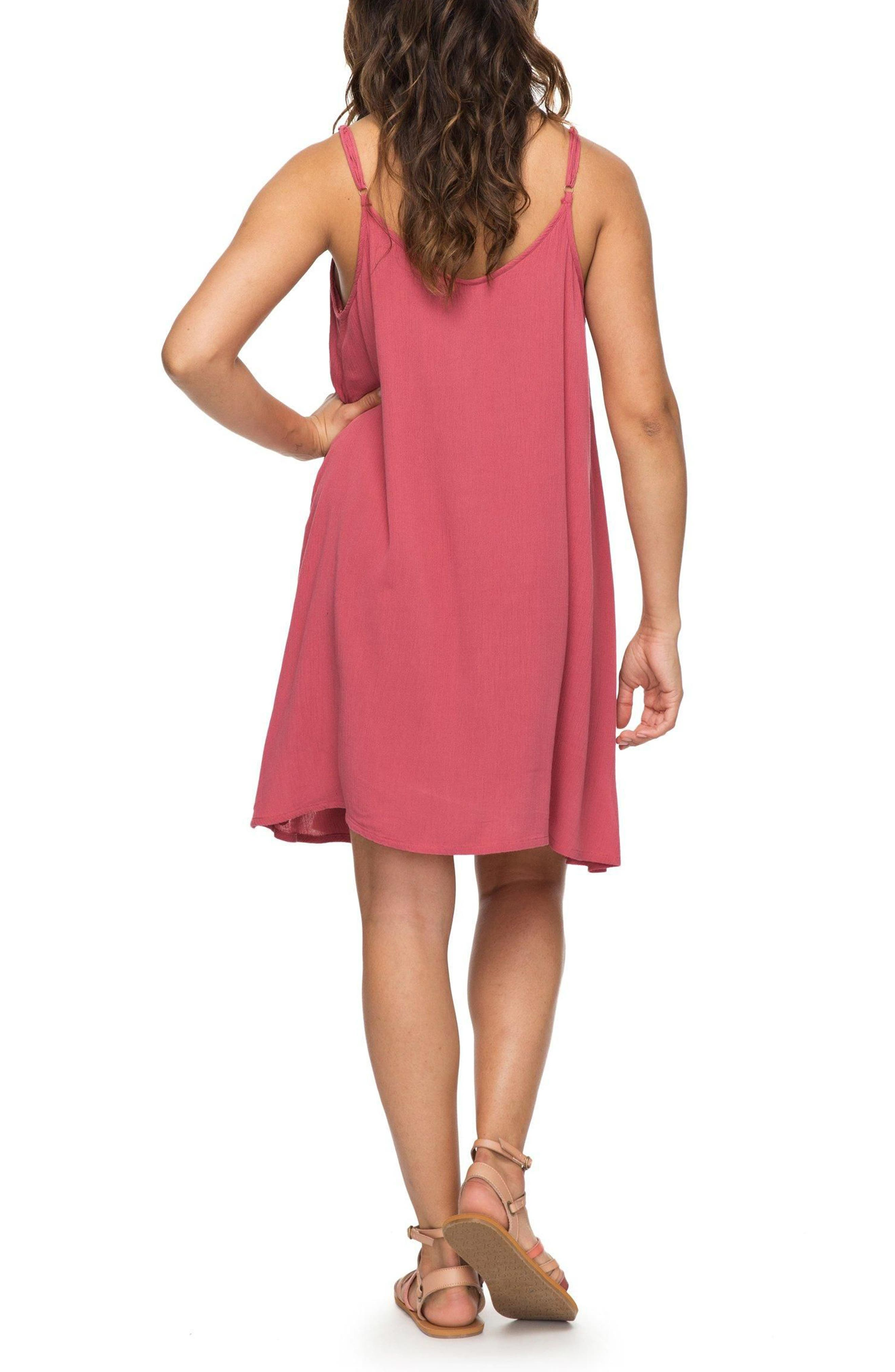 Half Year Old Trapeze Dress,                             Alternate thumbnail 7, color,