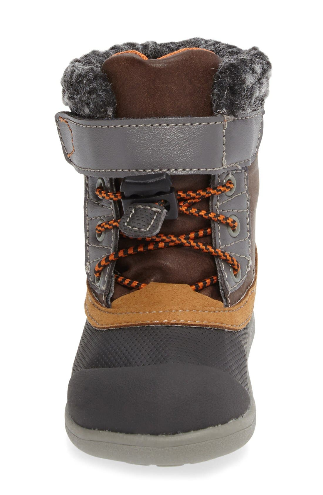 Jack Waterproof Boot,                             Alternate thumbnail 7, color,                             200