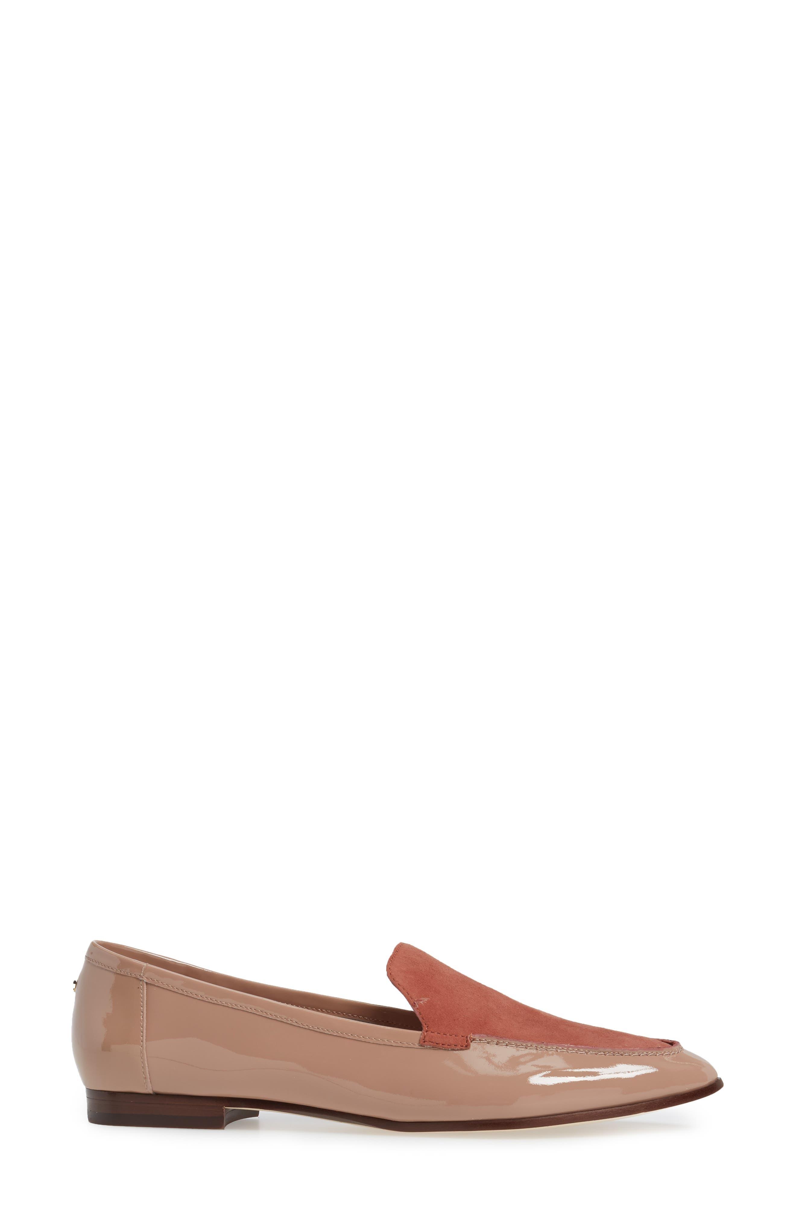 'carima' loafer flat,                             Alternate thumbnail 57, color,