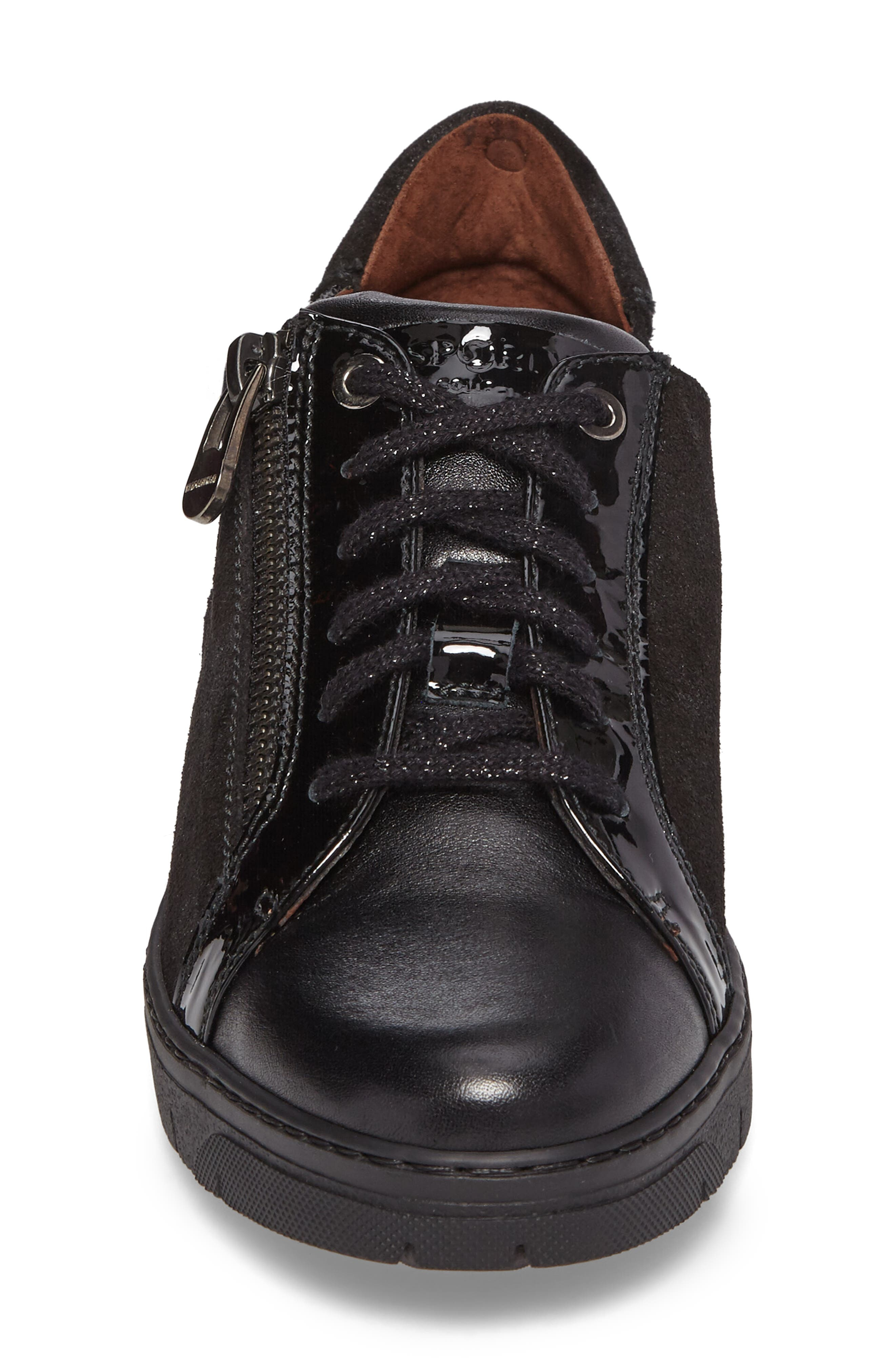 Sammi Sneaker,                             Alternate thumbnail 4, color,                             001