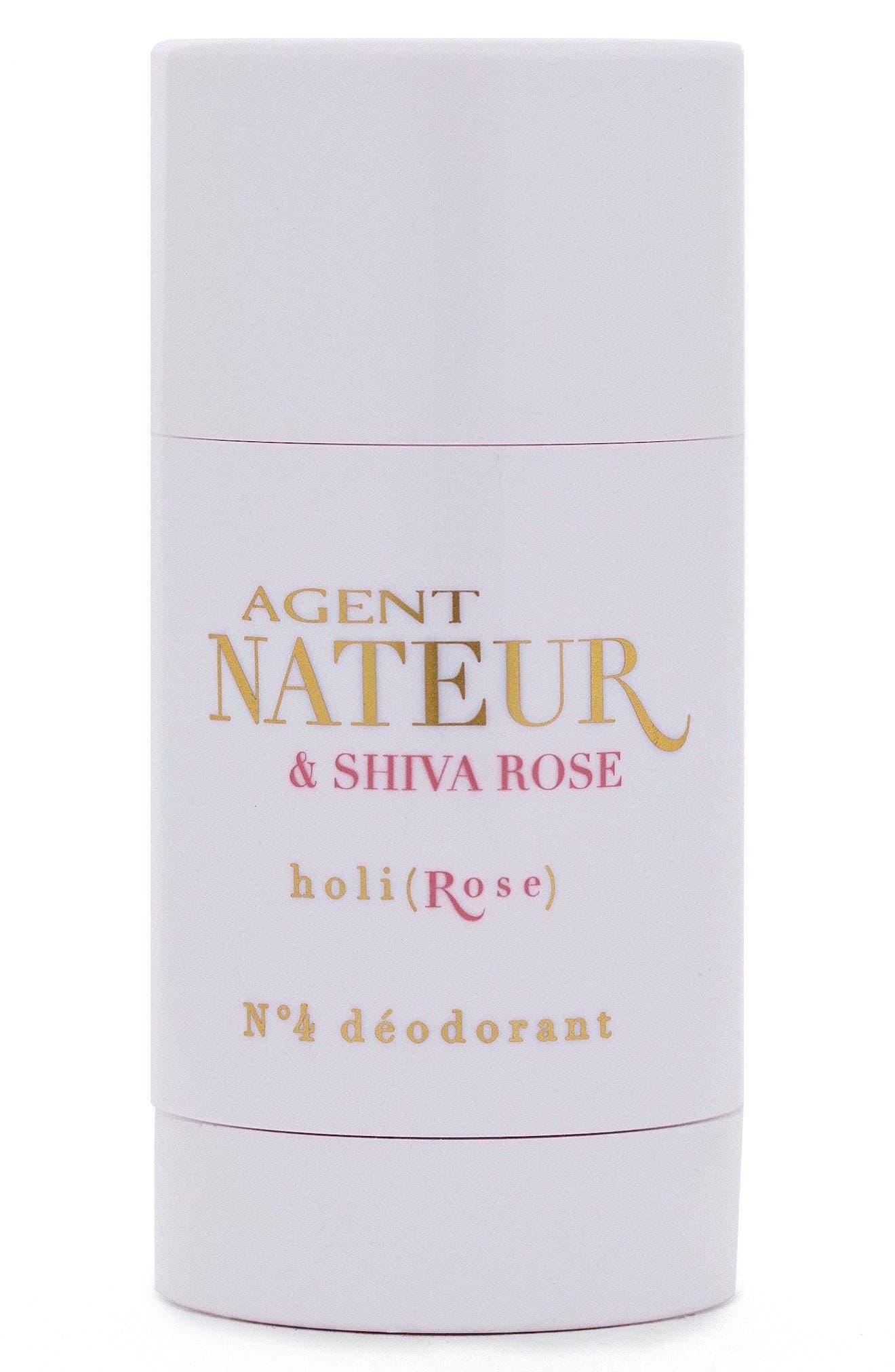 holi(rose) No4 Deodorant,                             Main thumbnail 1, color,                             NO COLOR
