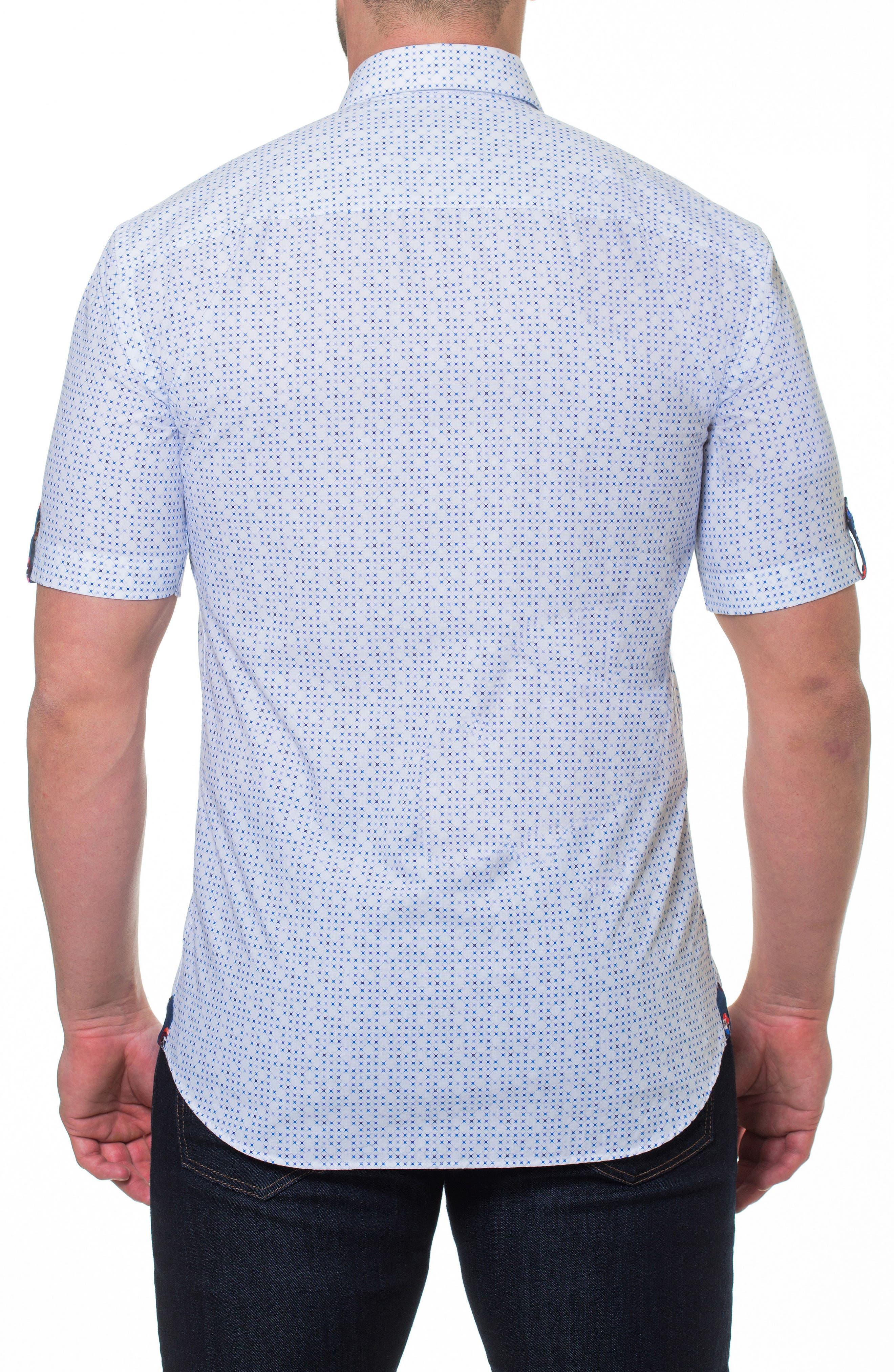 Fresh Mystical Sport Shirt,                             Alternate thumbnail 2, color,                             110