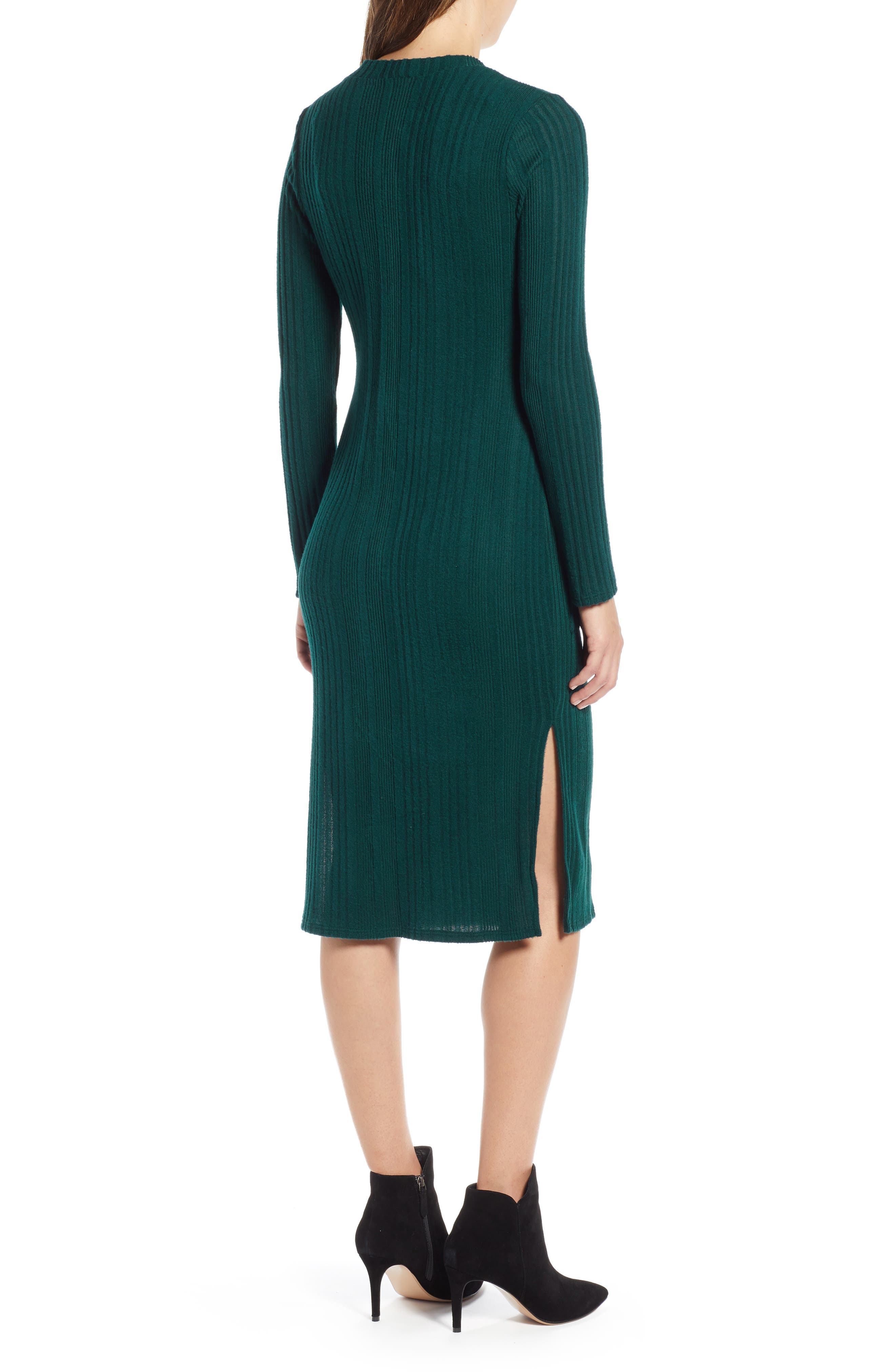SOCIALITE,                             Sweater Dress,                             Alternate thumbnail 2, color,                             300