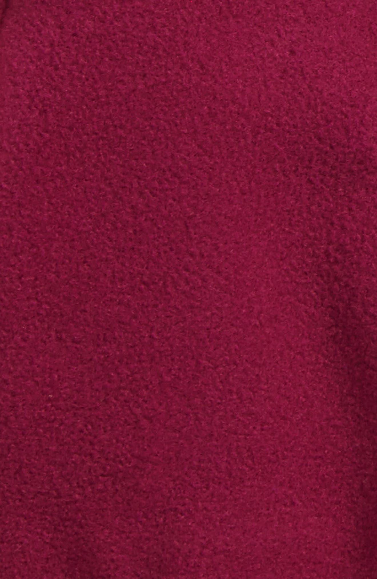 Synchilla<sup>®</sup> Snap-T<sup>®</sup> Fleece Jacket,                             Alternate thumbnail 8, color,