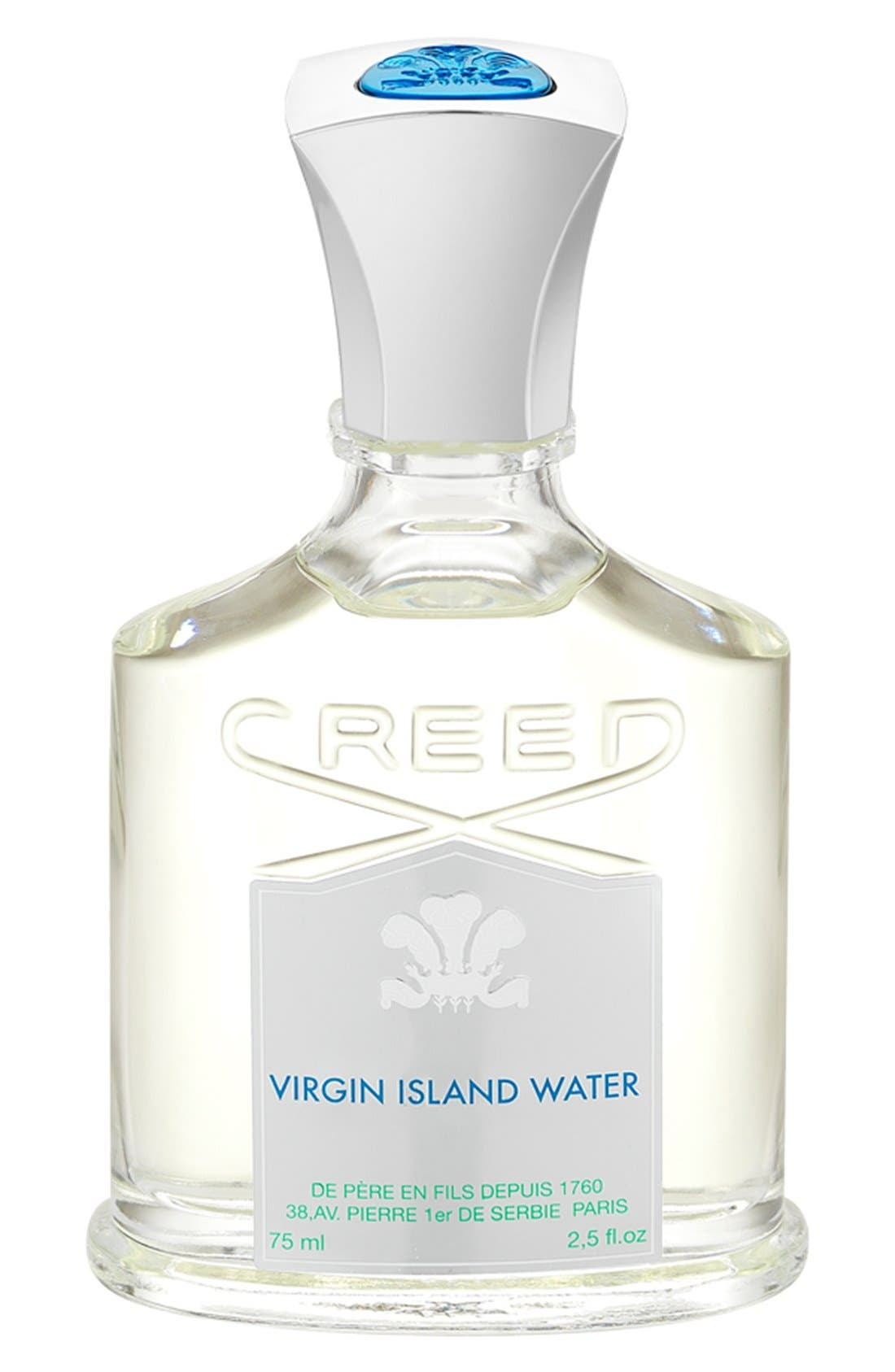 'Virgin Island Water' Fragrance,                             Alternate thumbnail 5, color,                             NO COLOR