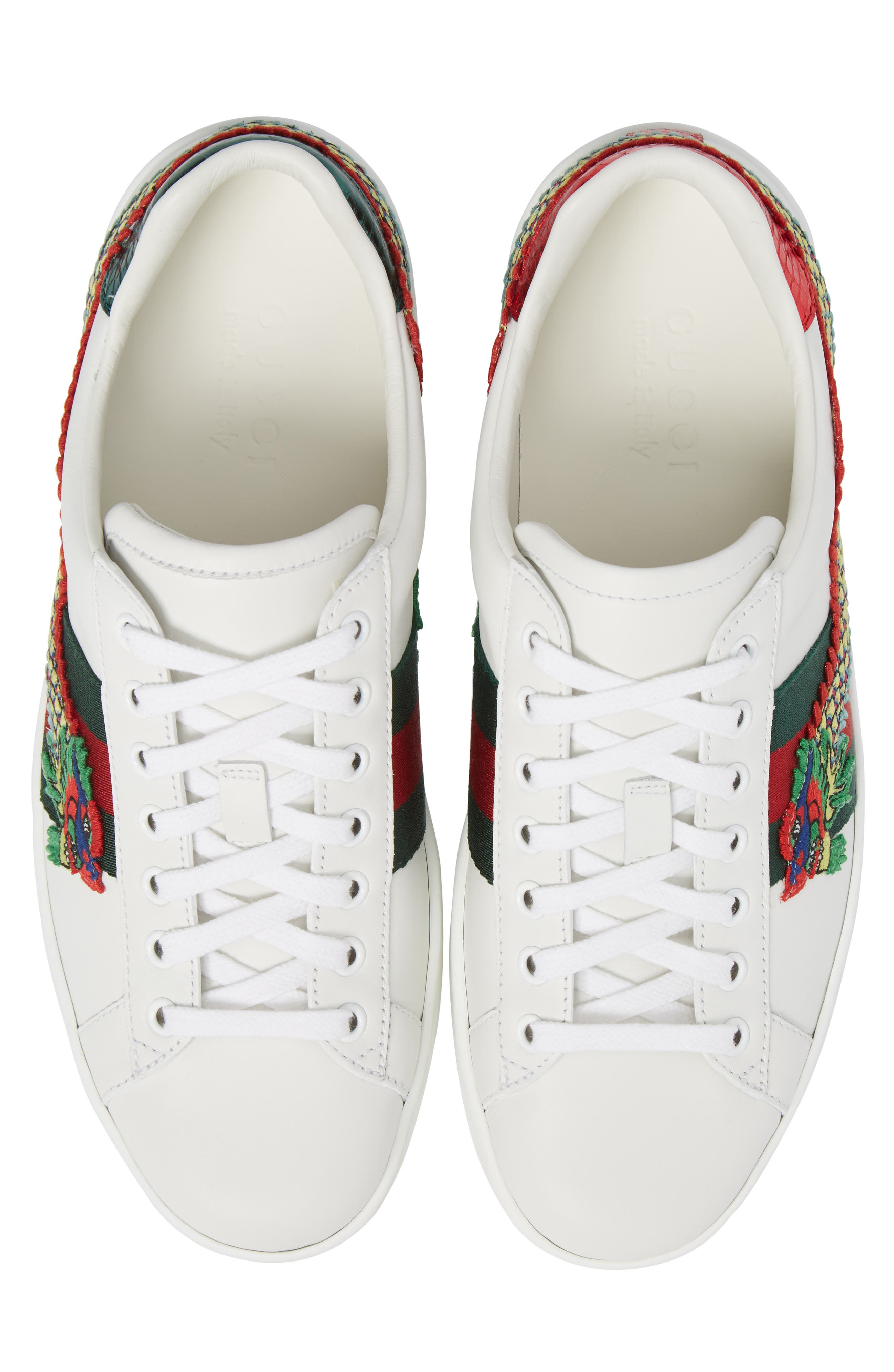 New Ace Dragon Sneaker,                             Main thumbnail 1, color,