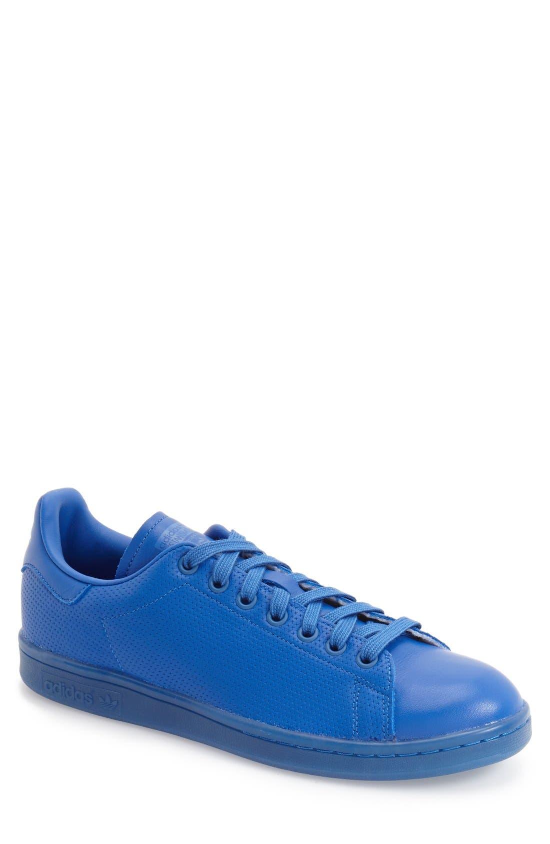 'Stan Smith' Sneaker, Main, color, 435