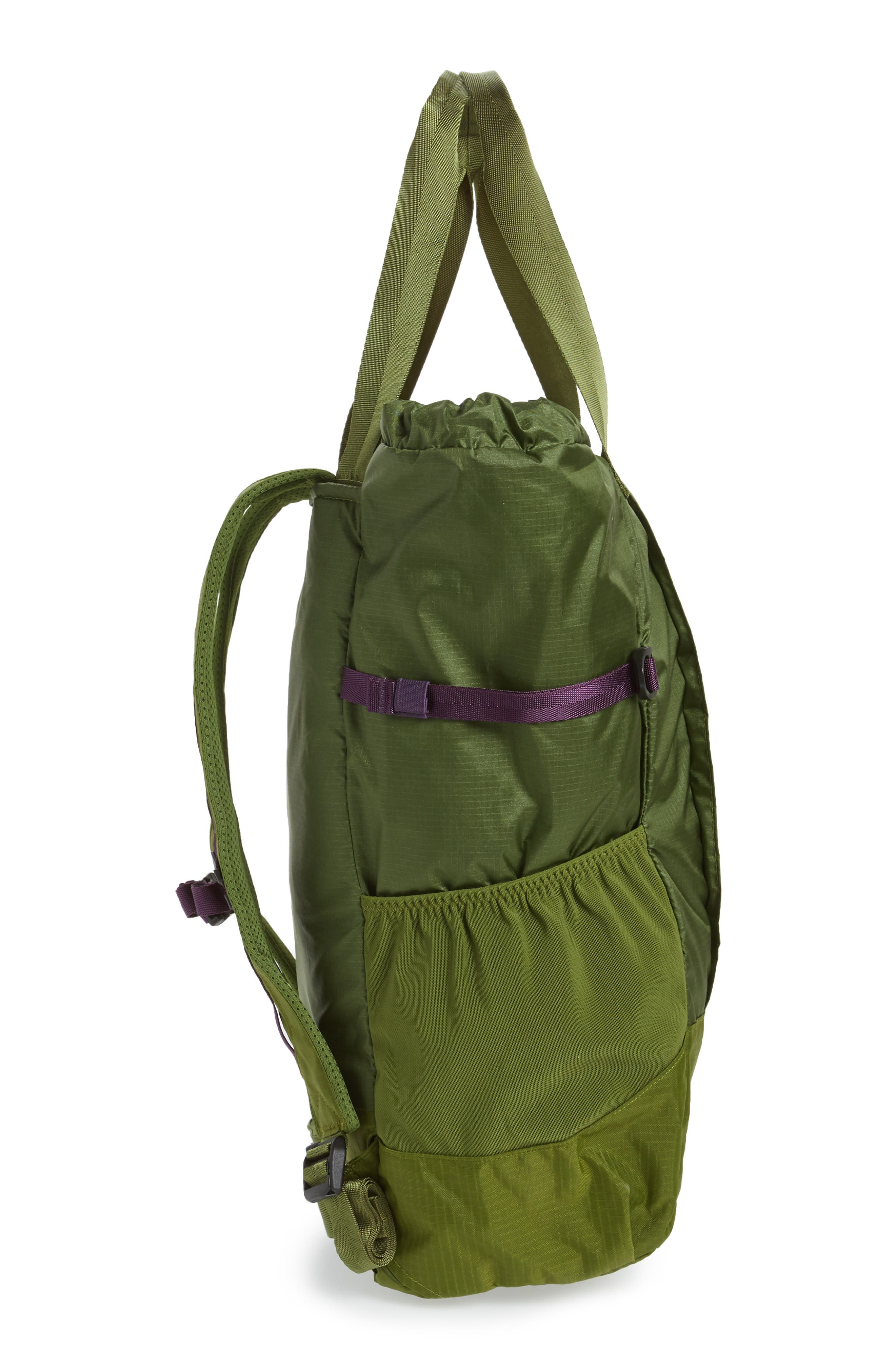 Lightweight Travel Tote Pack,                             Alternate thumbnail 5, color,                             305