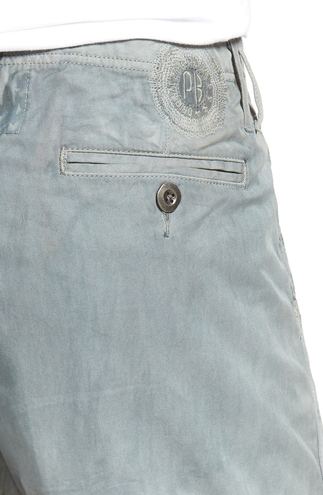 'Napa' Chino Shorts,                             Alternate thumbnail 69, color,