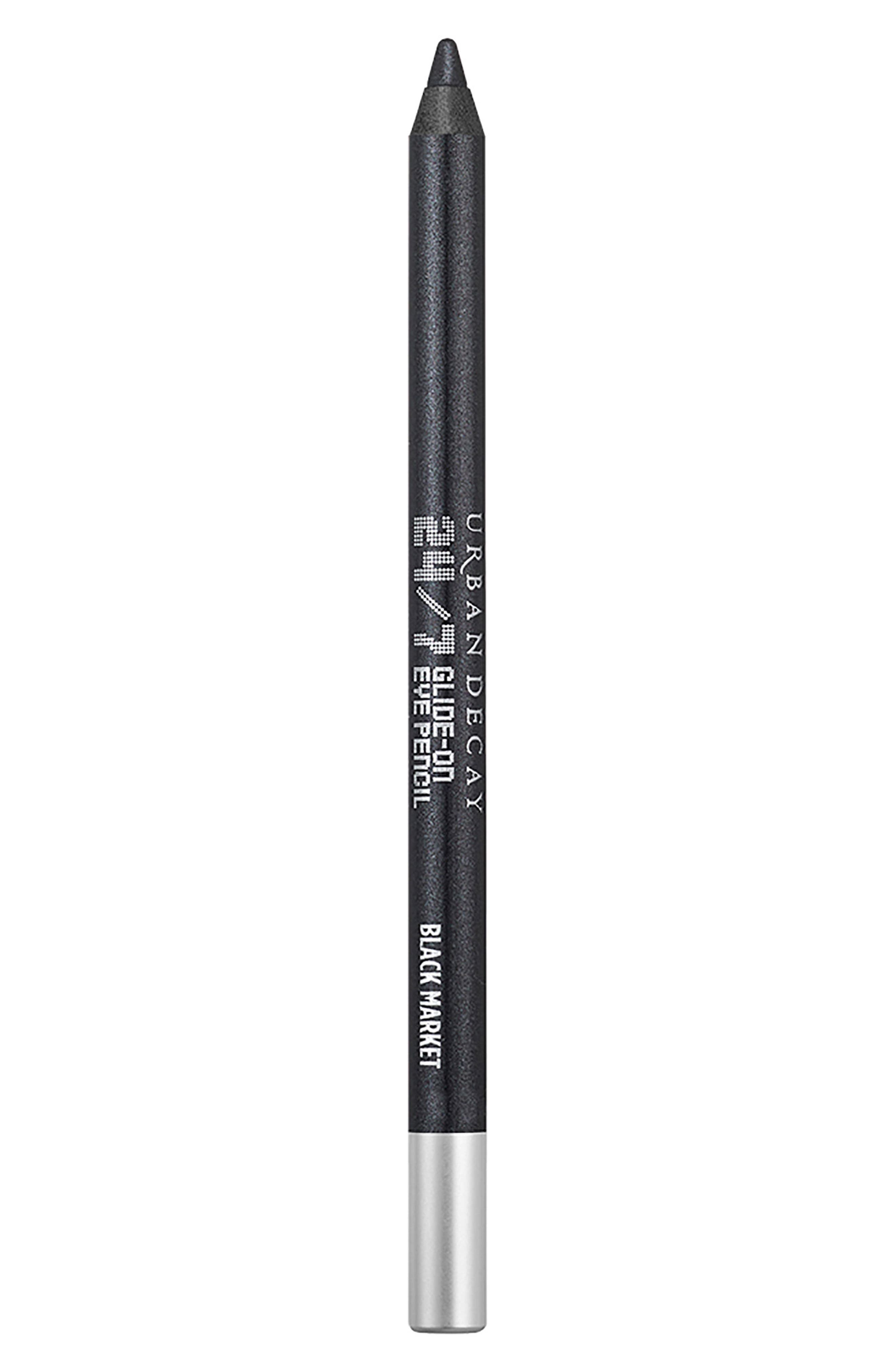 Naked Cherry 24/7 Glide-On Eye Pencil,                         Main,                         color, NIGHT MARKET