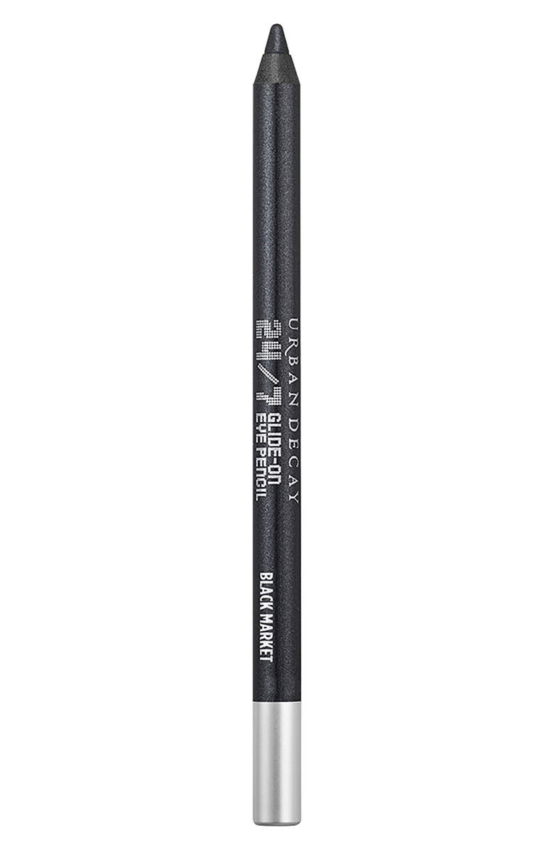Urban Decay NAKED CHERRY 24/7 GLIDE-ON EYE PENCIL - NIGHT MARKET