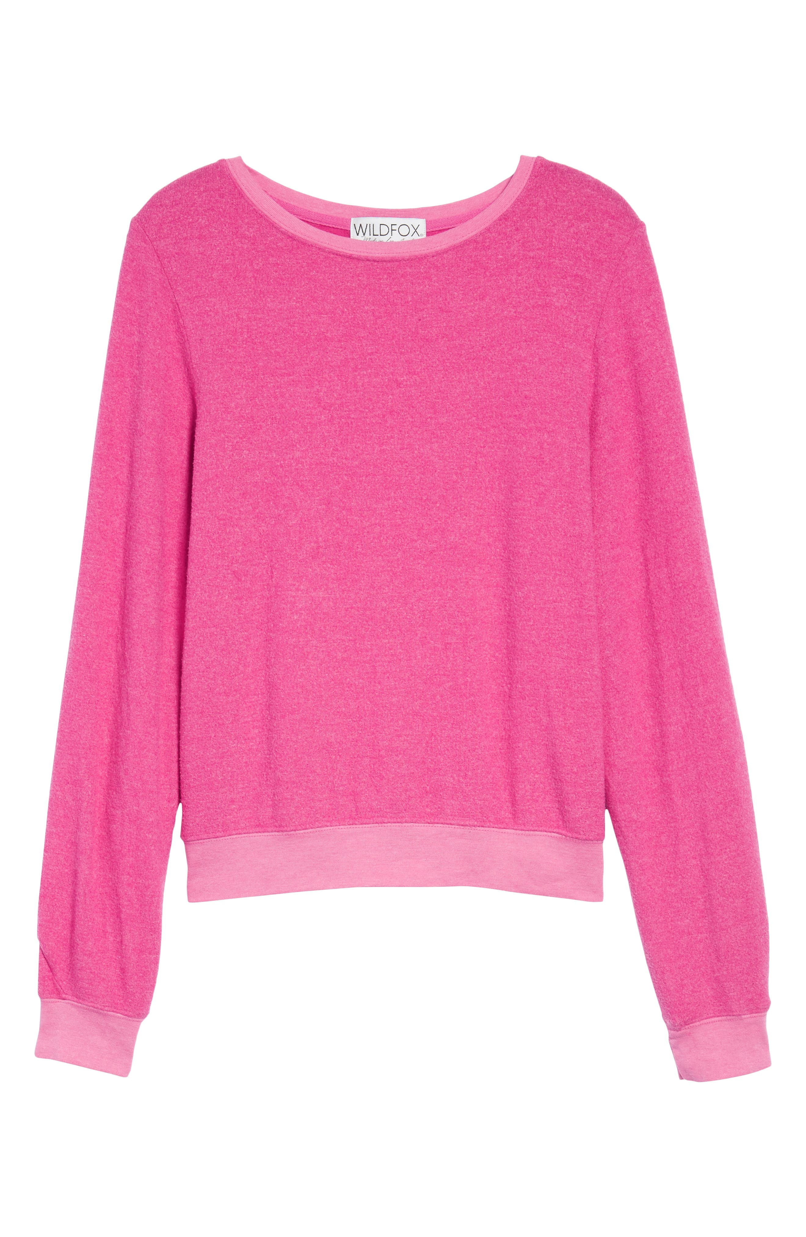 'Baggy Beach Jumper' Pullover,                             Alternate thumbnail 191, color,