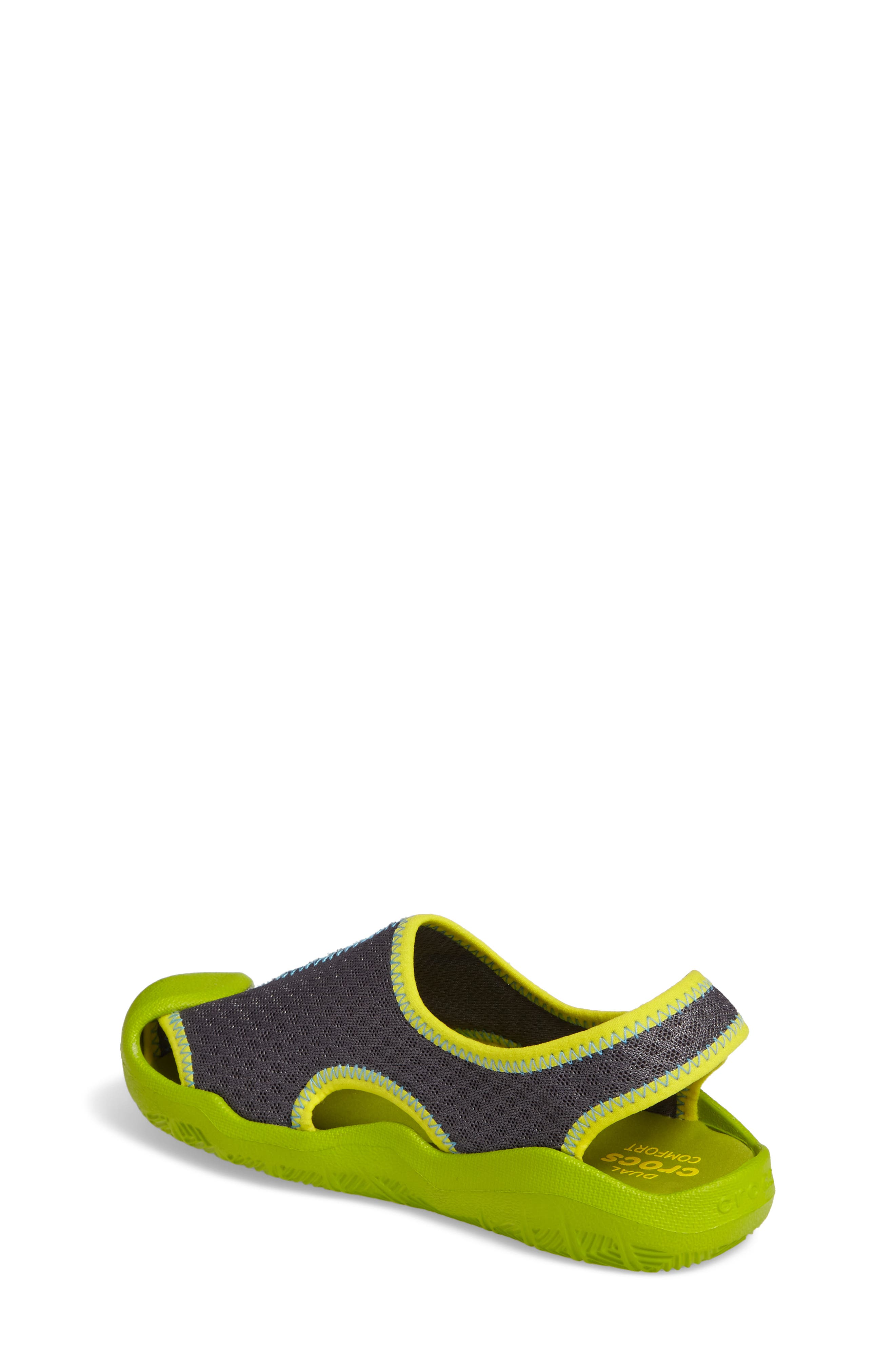 Swiftwater Sandal,                             Alternate thumbnail 8, color,