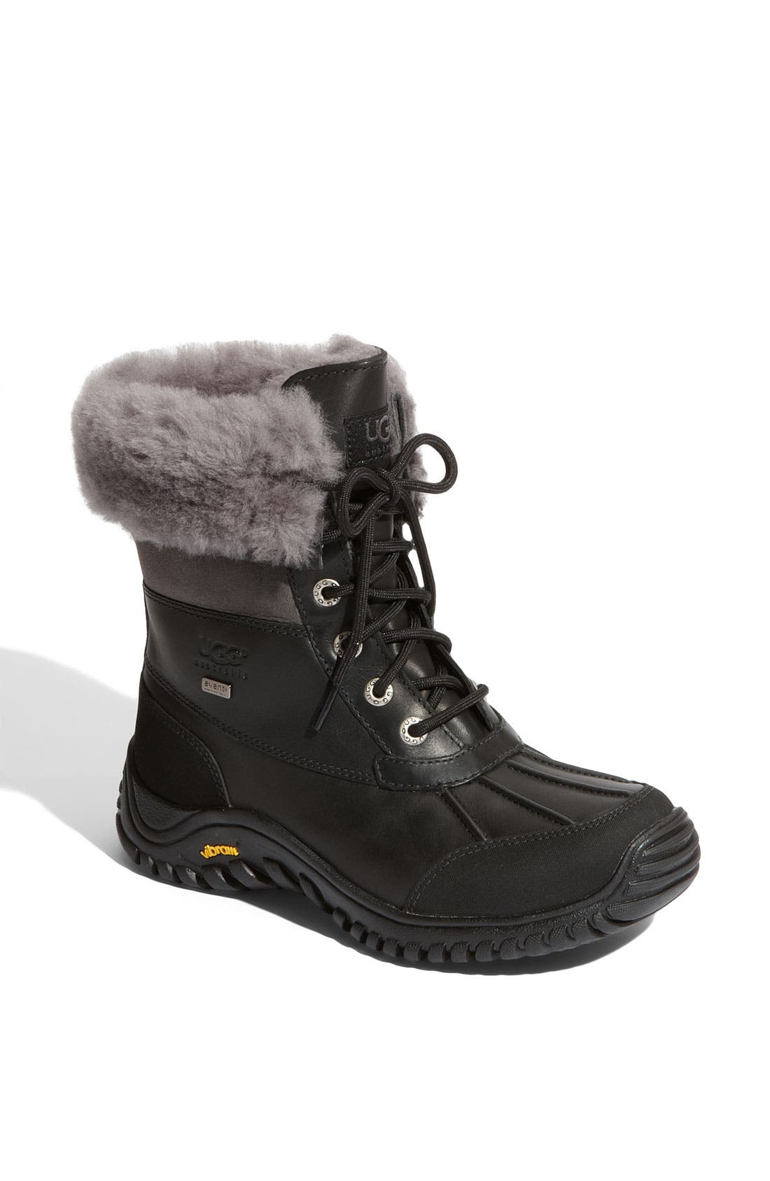 Adirondack II Waterproof Boot,                             Main thumbnail 4, color,