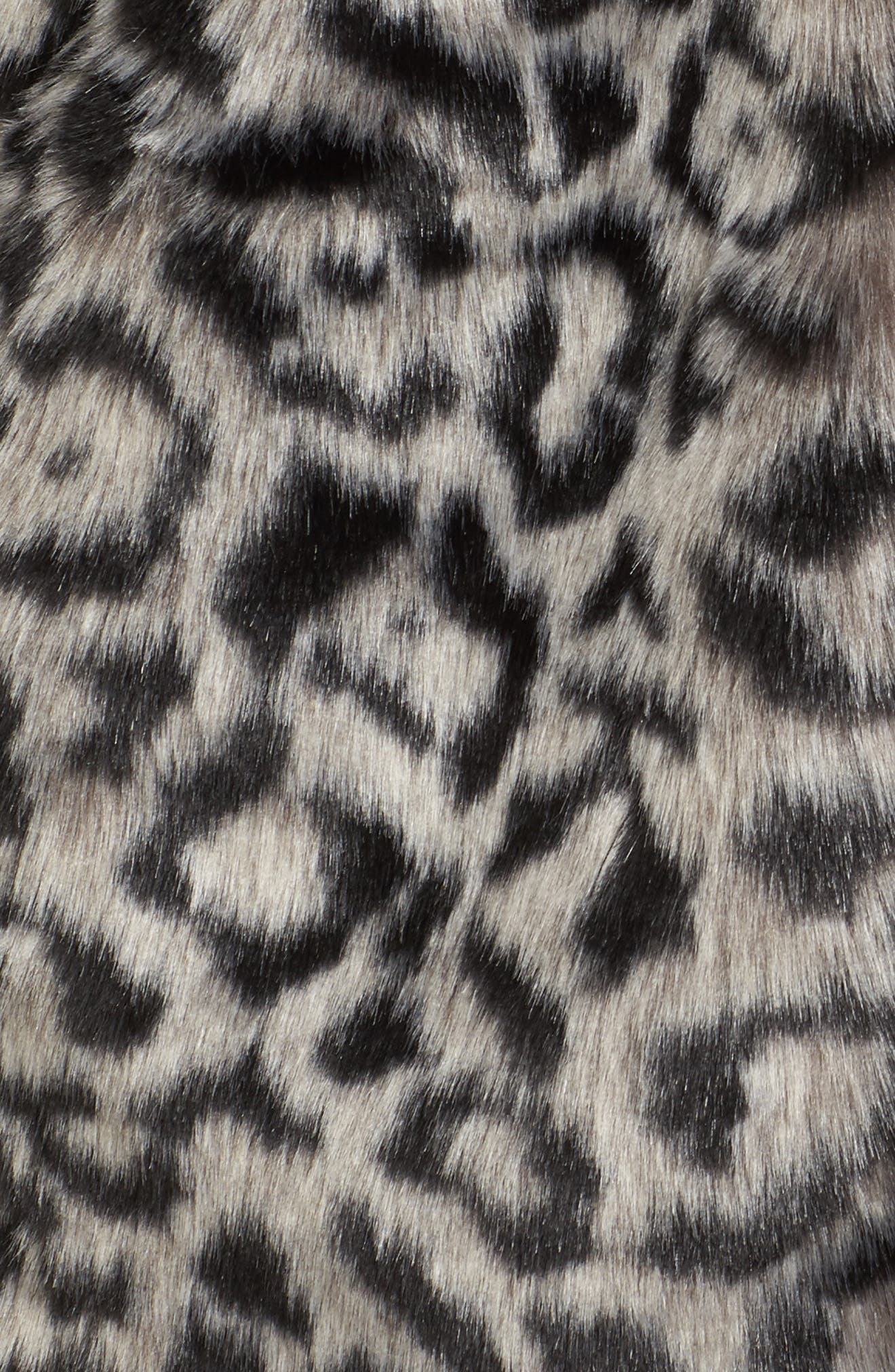 Faux Fur Vest,                             Alternate thumbnail 6, color,                             169