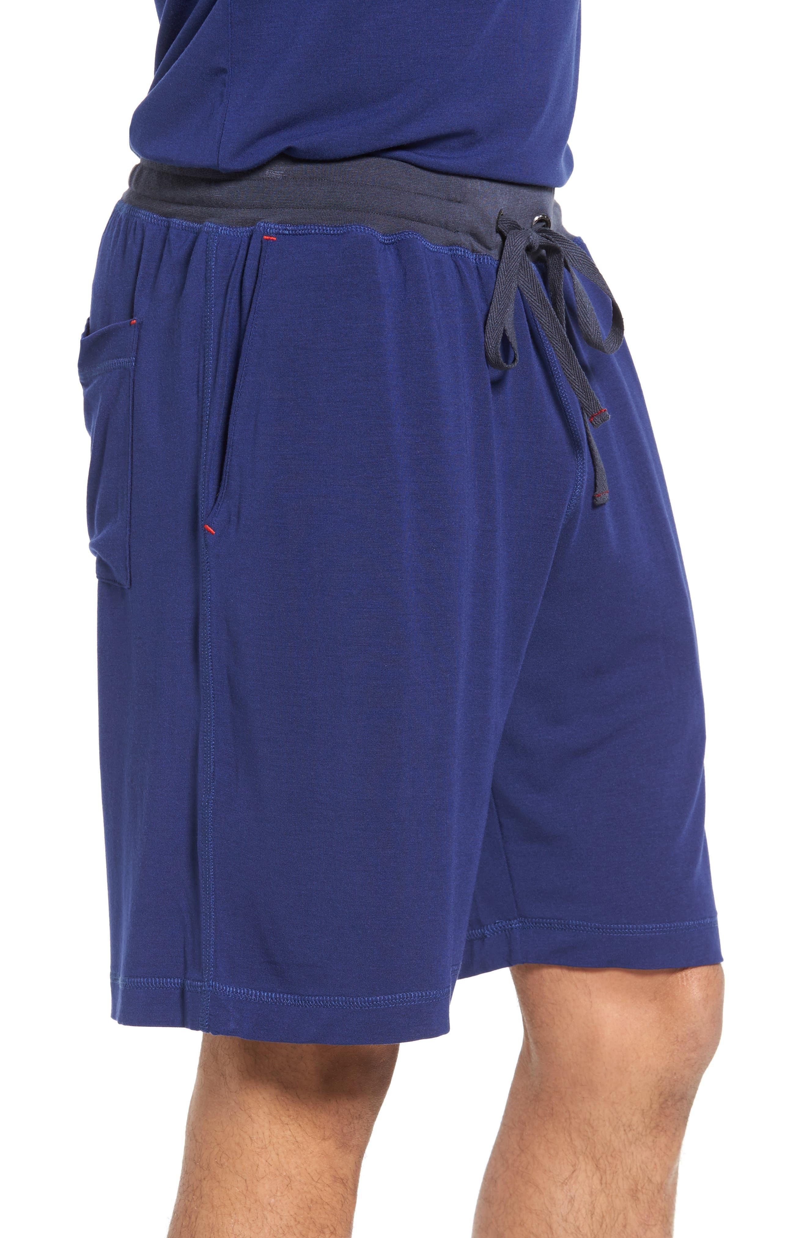 Lounge Shorts,                             Alternate thumbnail 3, color,                             413
