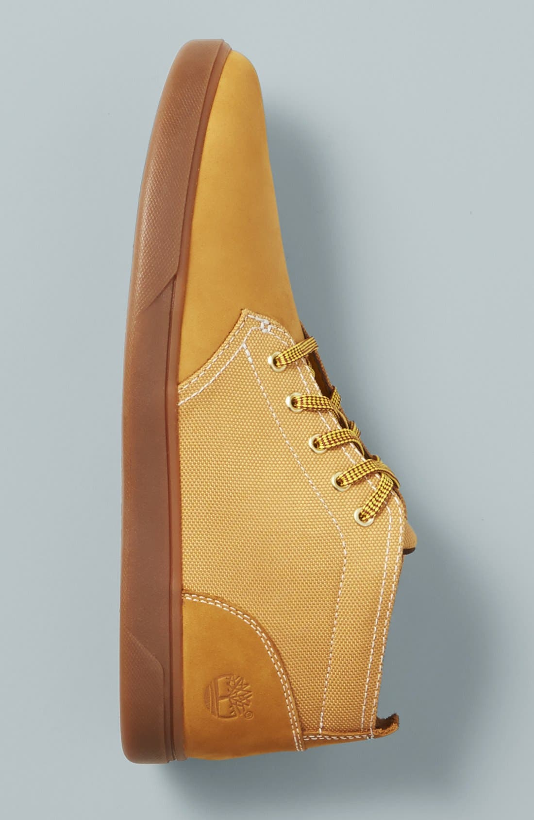 Earthkeepers<sup>®</sup> 'Groveton' Chukka Sneaker,                             Alternate thumbnail 7, color,                             021