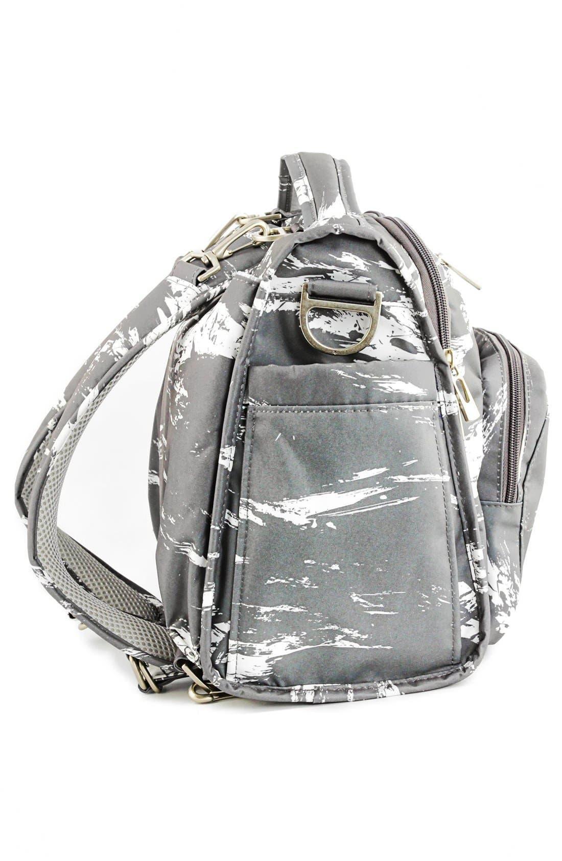 'BFF' Diaper Bag,                             Alternate thumbnail 109, color,