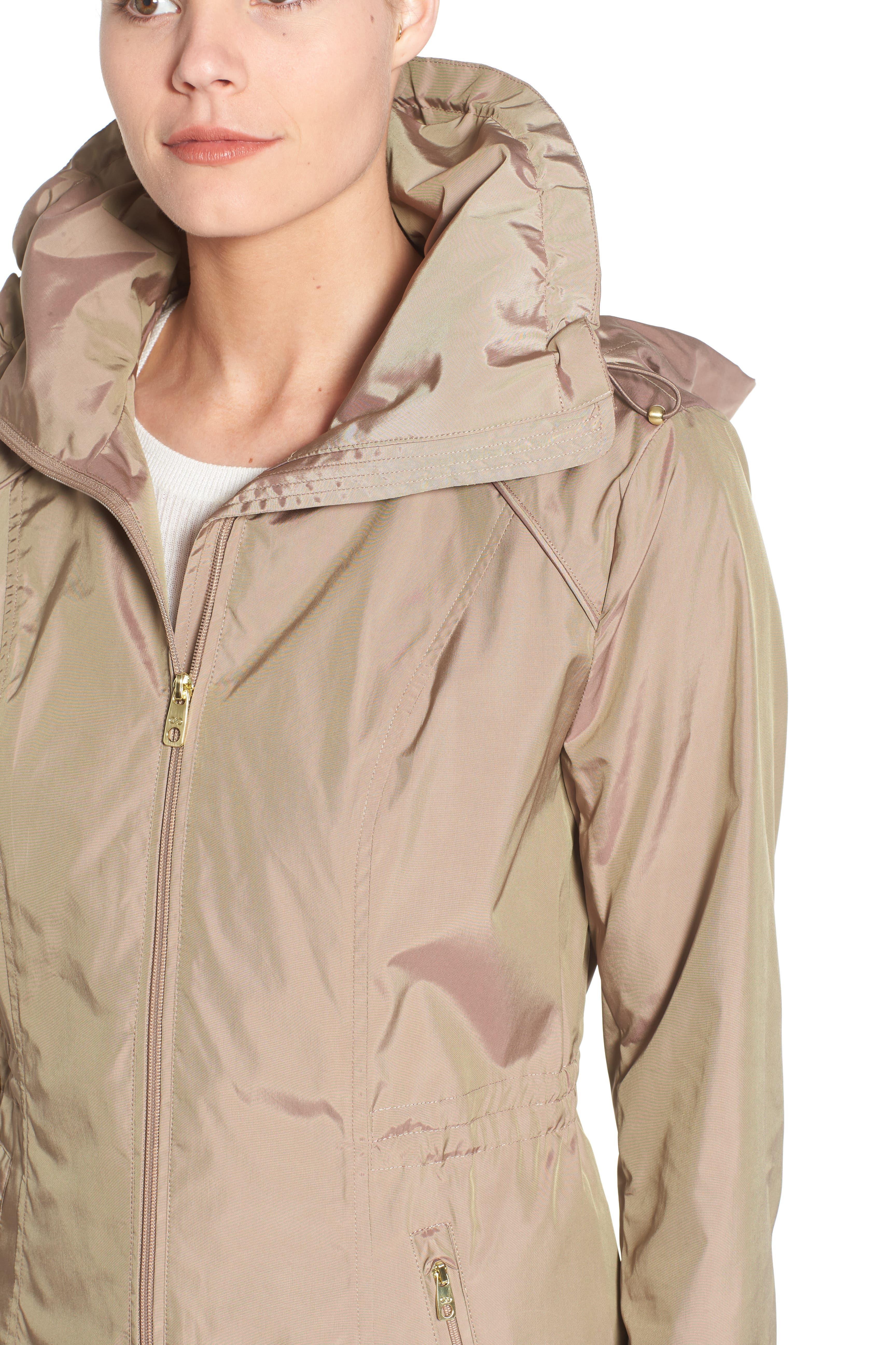 Packable Rain Jacket,                             Alternate thumbnail 29, color,