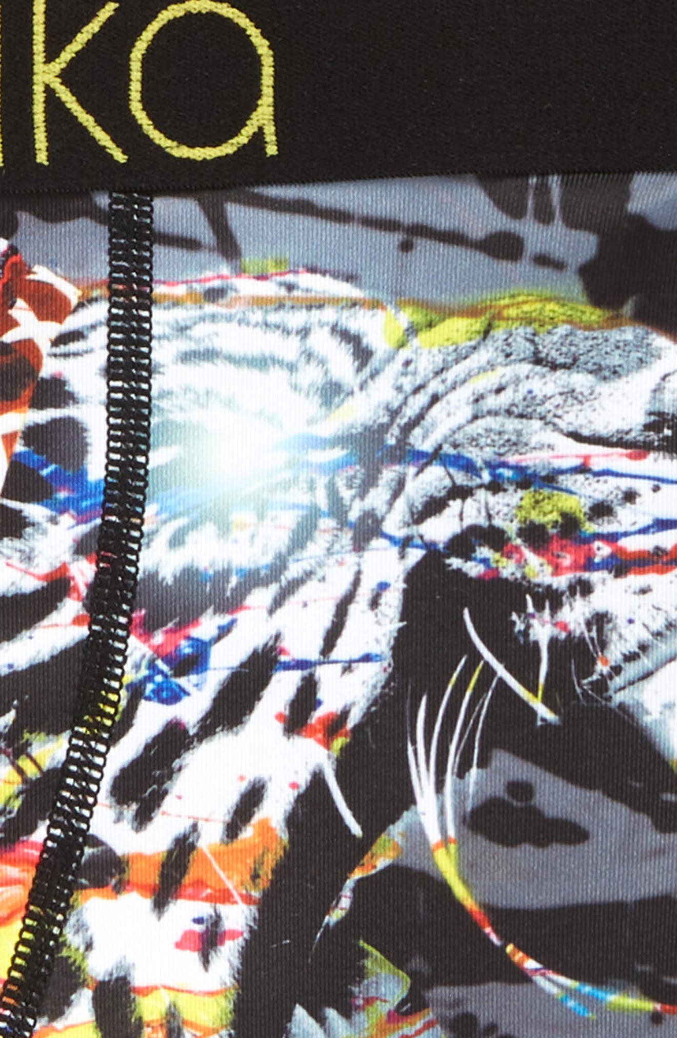 Jaguar Stretch Boxer Briefs,                             Alternate thumbnail 2, color,                             ASSORTED