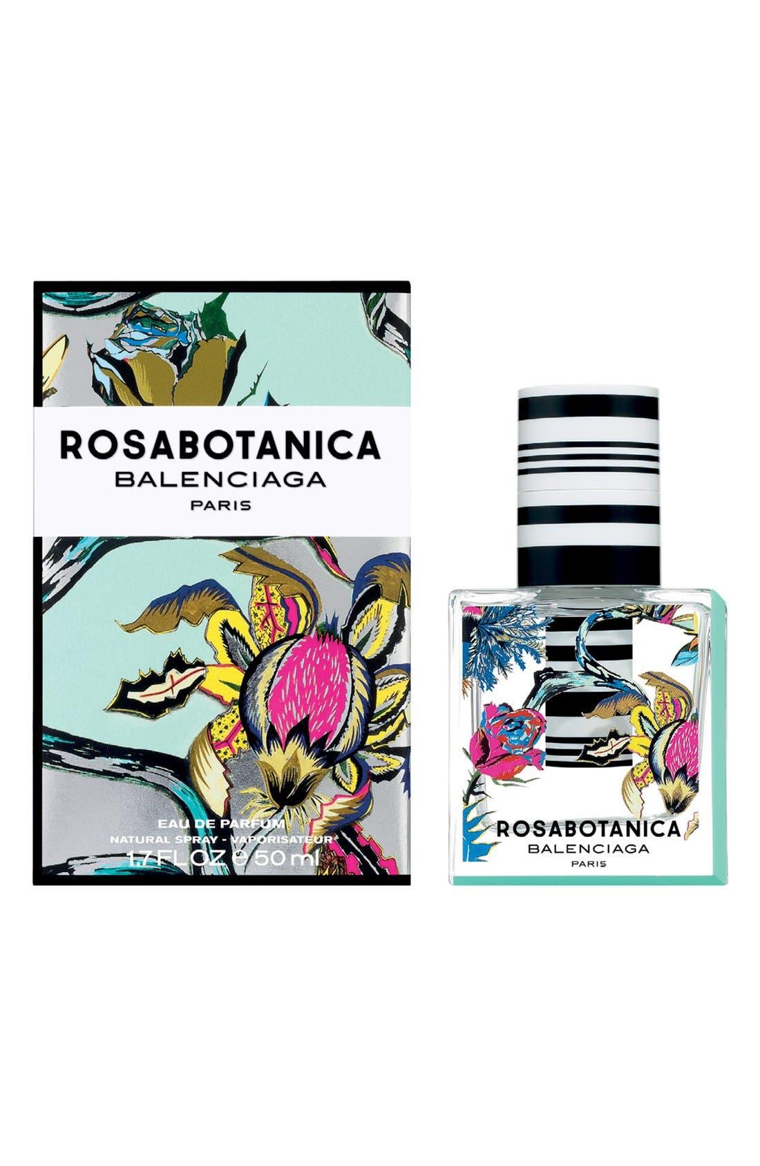 'Rosabotanica' Eau de Parfum,                             Alternate thumbnail 2, color,                             000