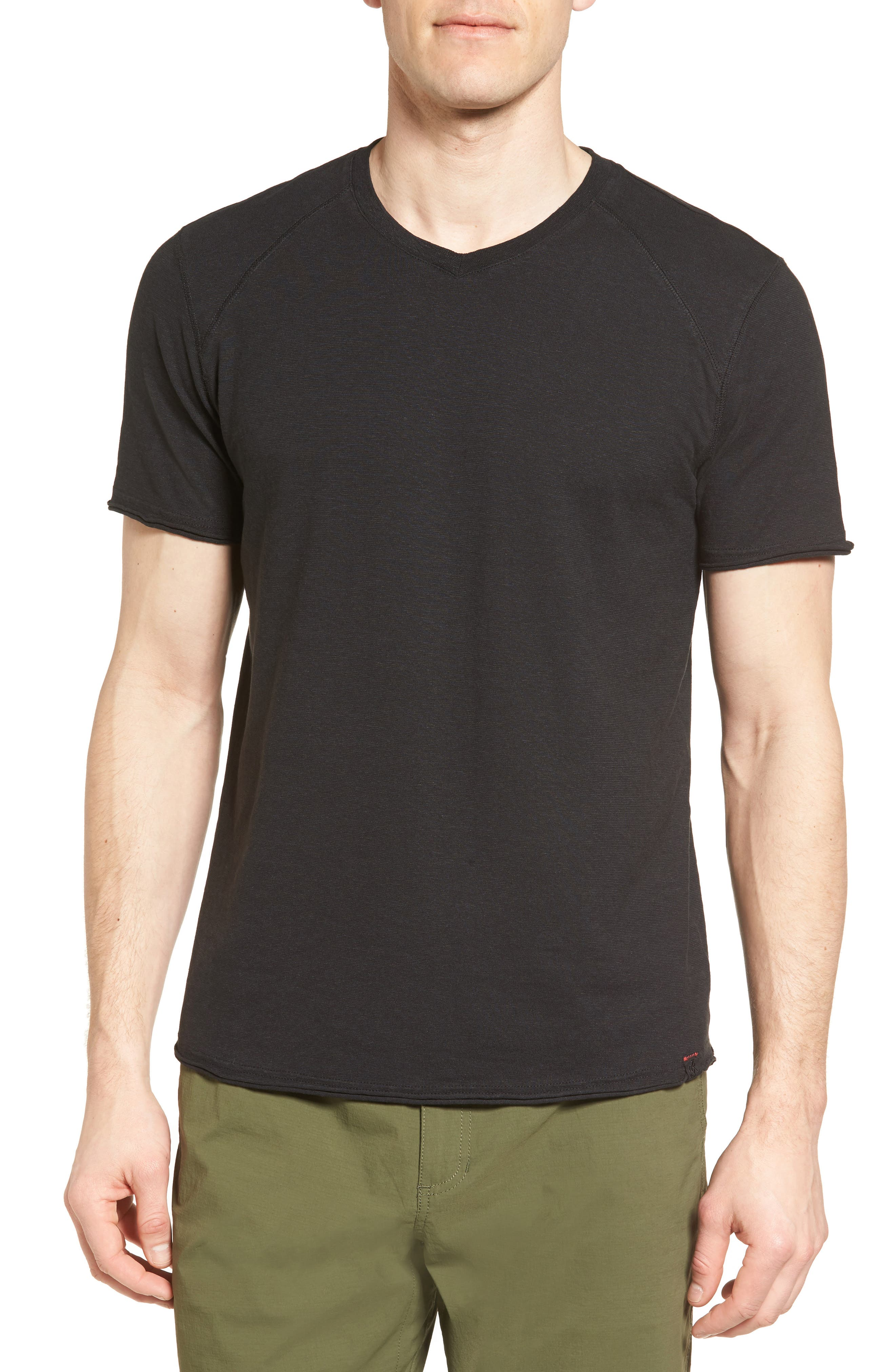Camura T-Shirt,                             Main thumbnail 1, color,                             002