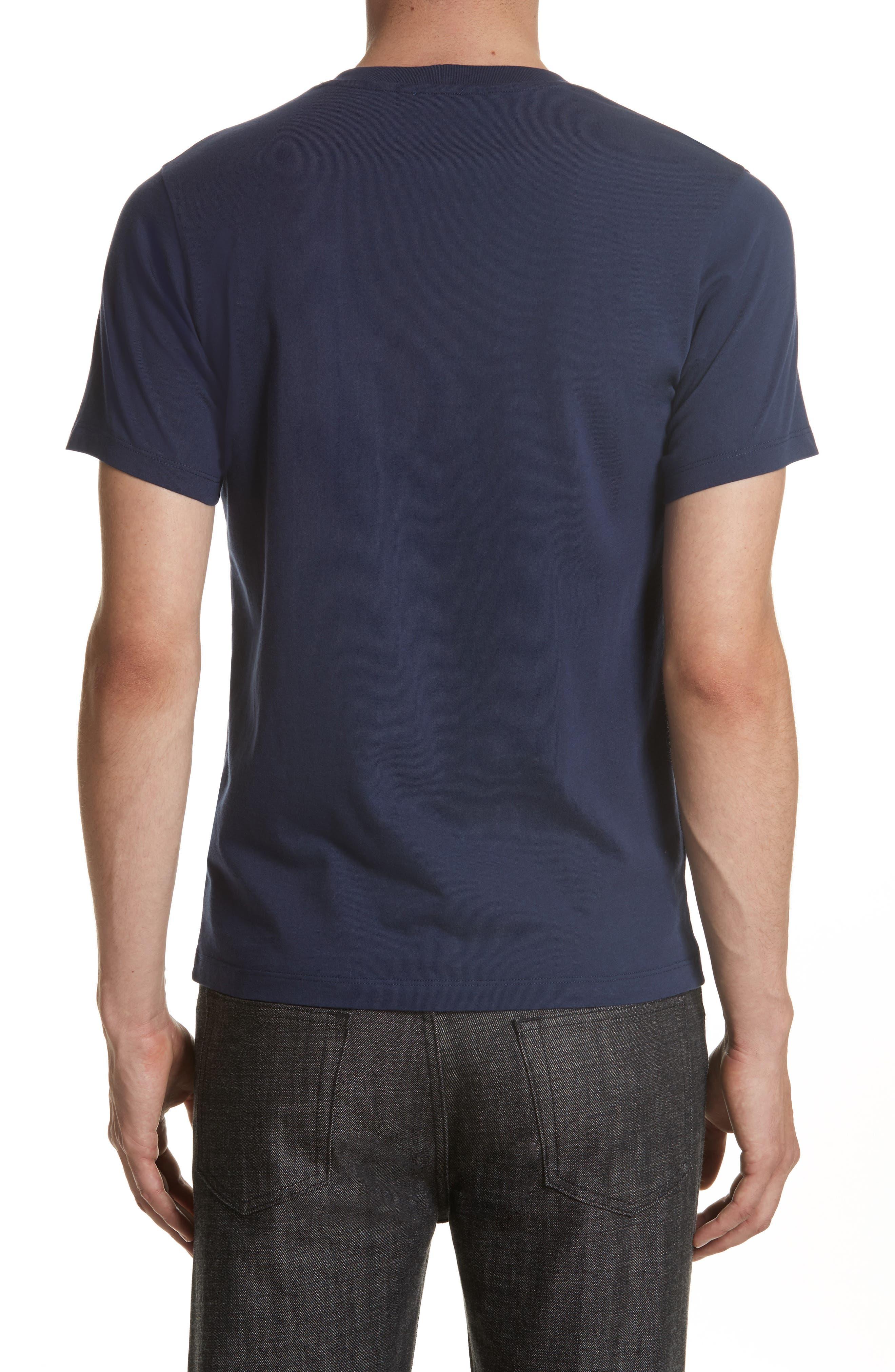Graphic T-Shirt,                             Alternate thumbnail 4, color,