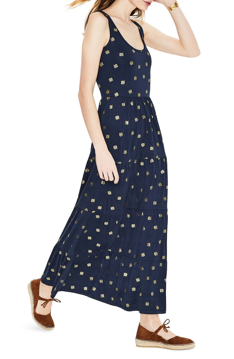 67e4d7867c This is How to Wear Petite Maxi Dresses if you are Short