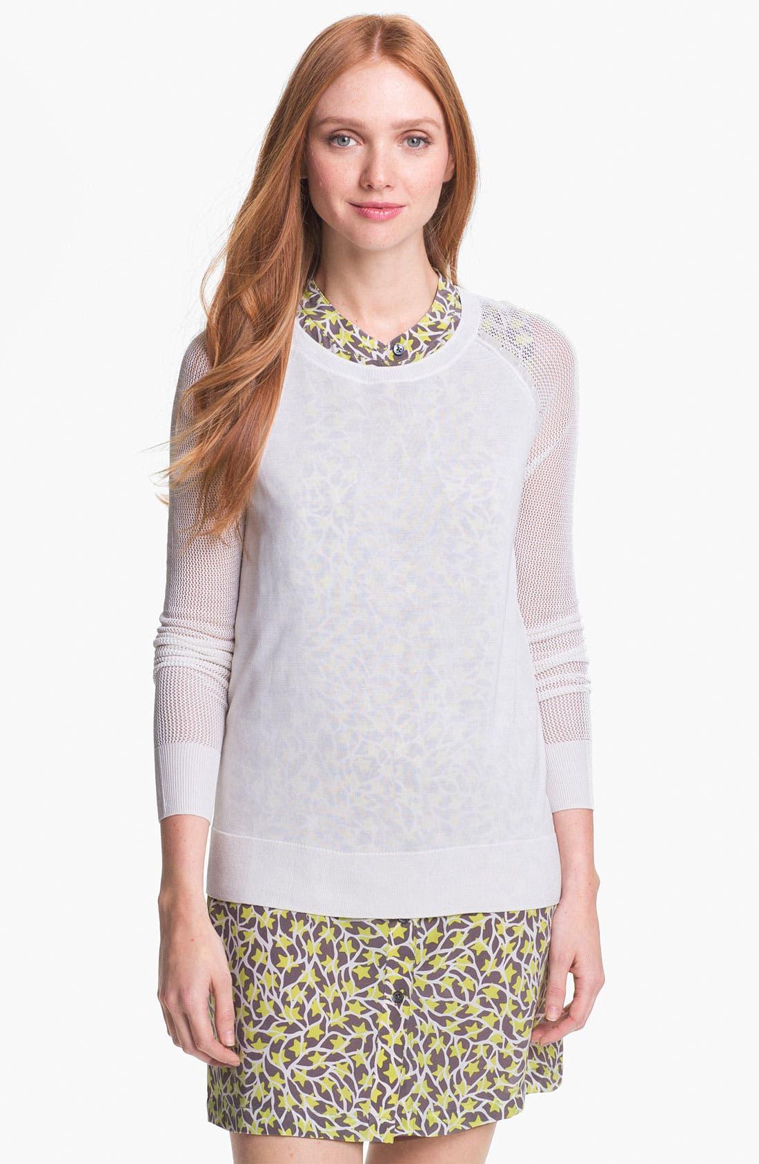 'Ashton' Silk Top,                         Main,                         color,