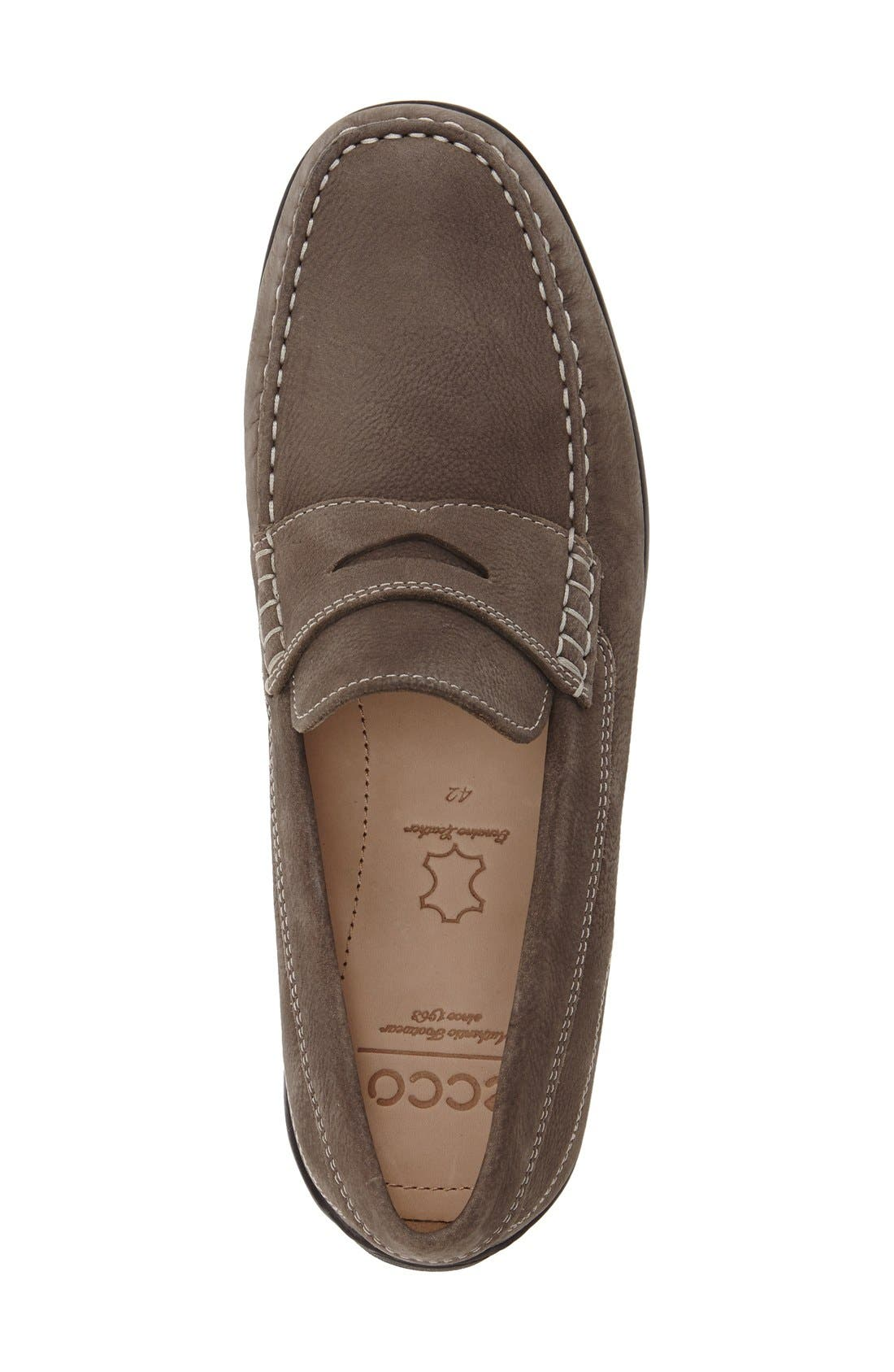 'Classic Moc 2.0' Penny Loafer,                             Alternate thumbnail 11, color,