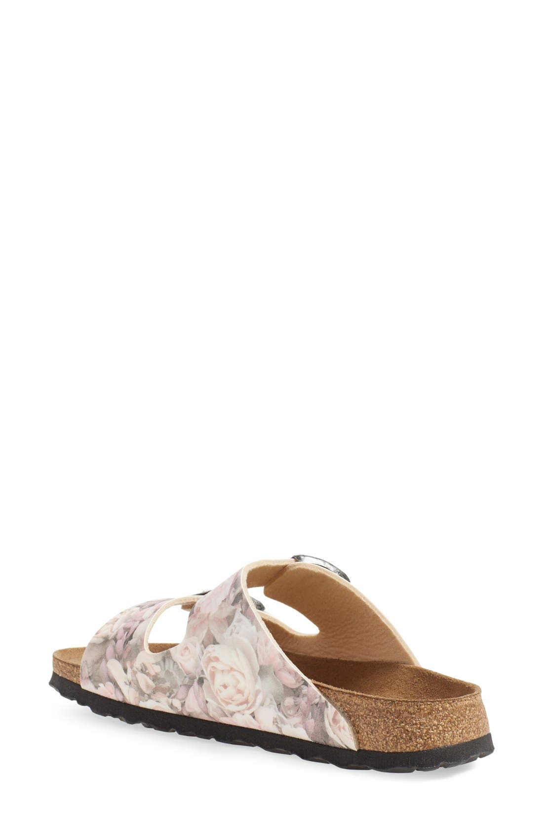 Papillio by Birkenstock 'Arizona' Birko-Flor Sandal,                             Alternate thumbnail 44, color,