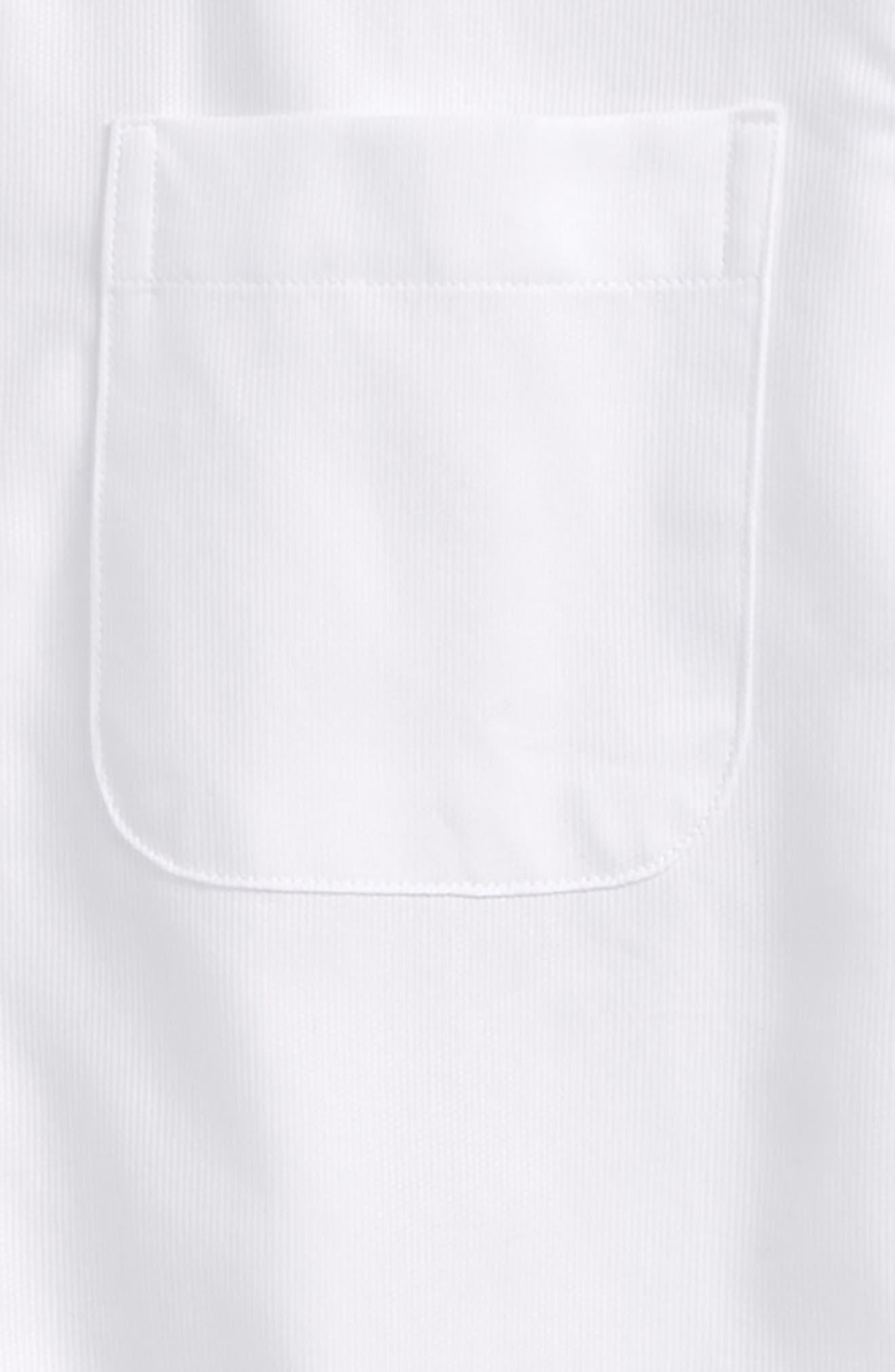 Smartcare<sup>™</sup> Dress Shirt,                             Alternate thumbnail 2, color,                             100