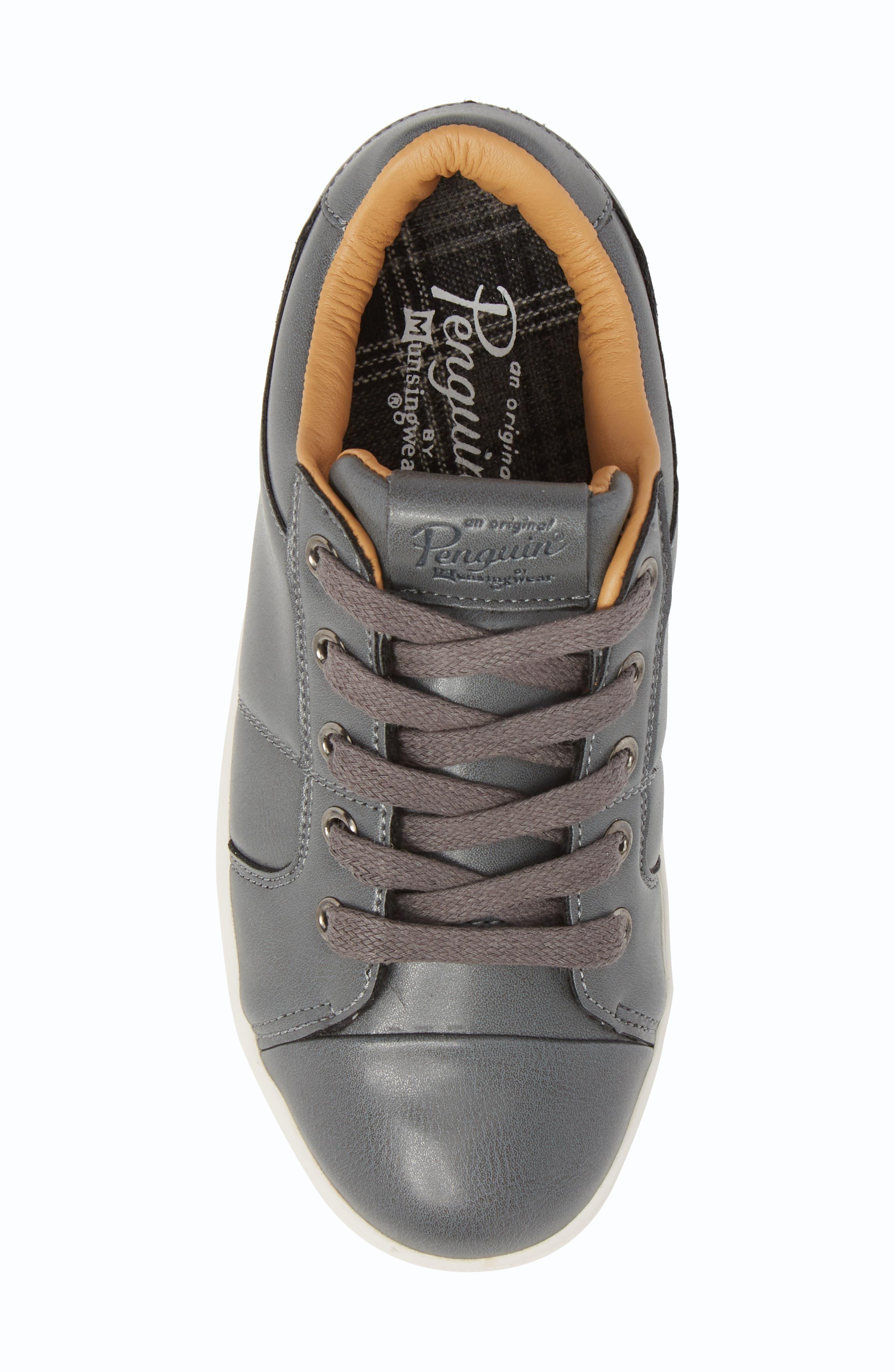 Cobin Sneaker,                             Alternate thumbnail 5, color,                             020