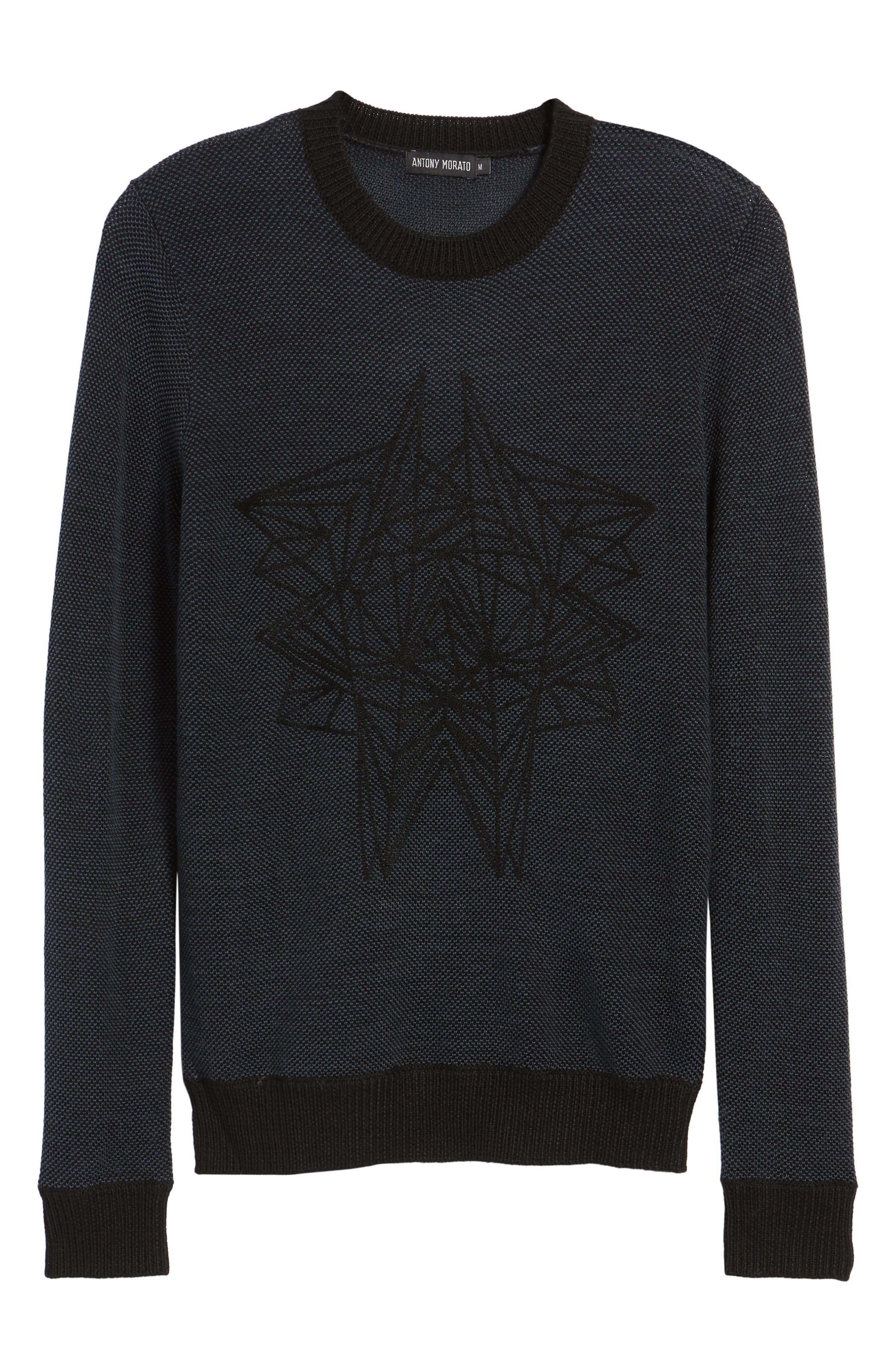 Sweater,                             Alternate thumbnail 6, color,                             400