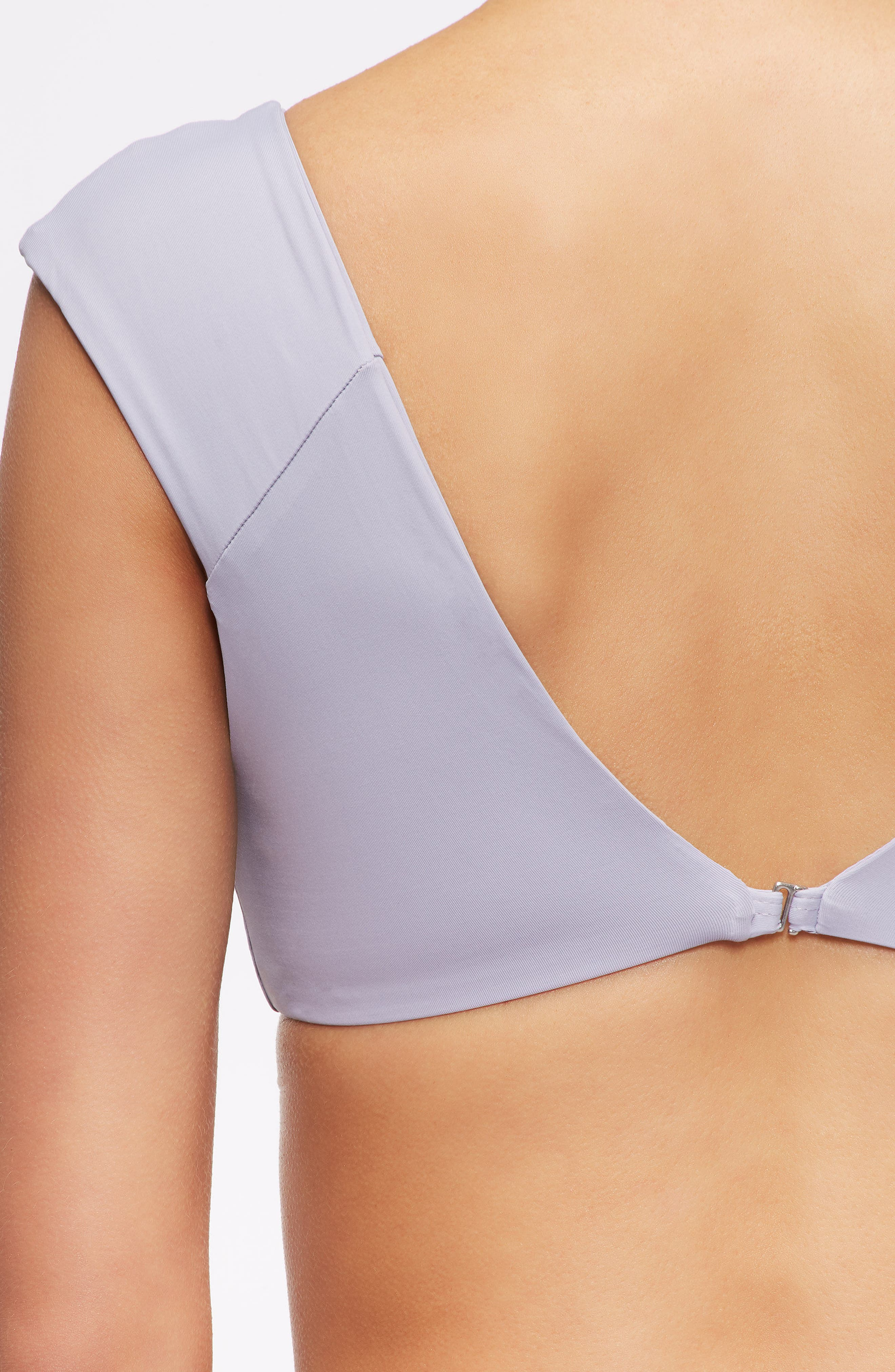 Alchemy Bikini Top,                             Alternate thumbnail 5, color,                             LILAC GREY