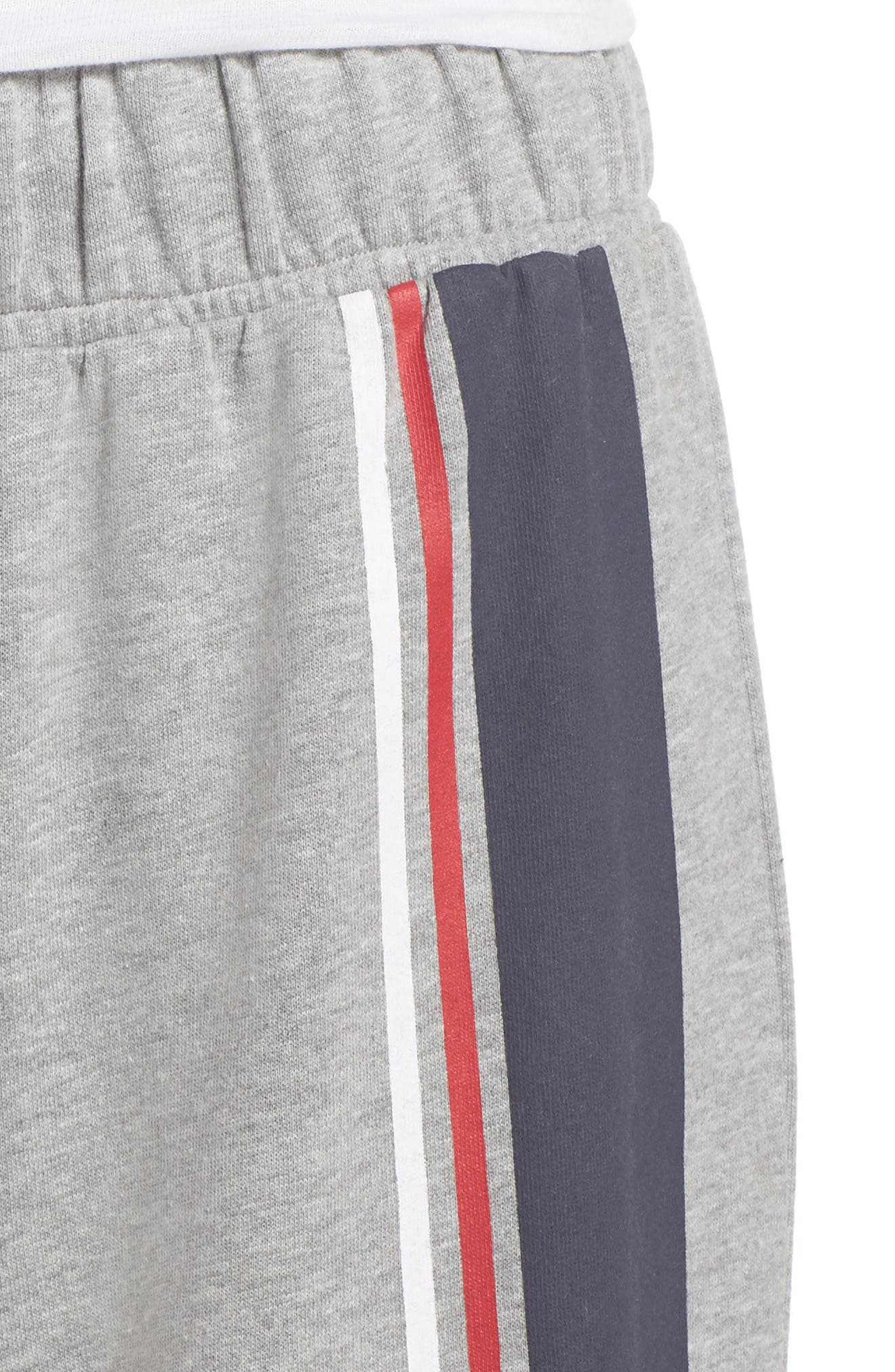 Stripe Lounge Pants,                             Alternate thumbnail 4, color,                             023