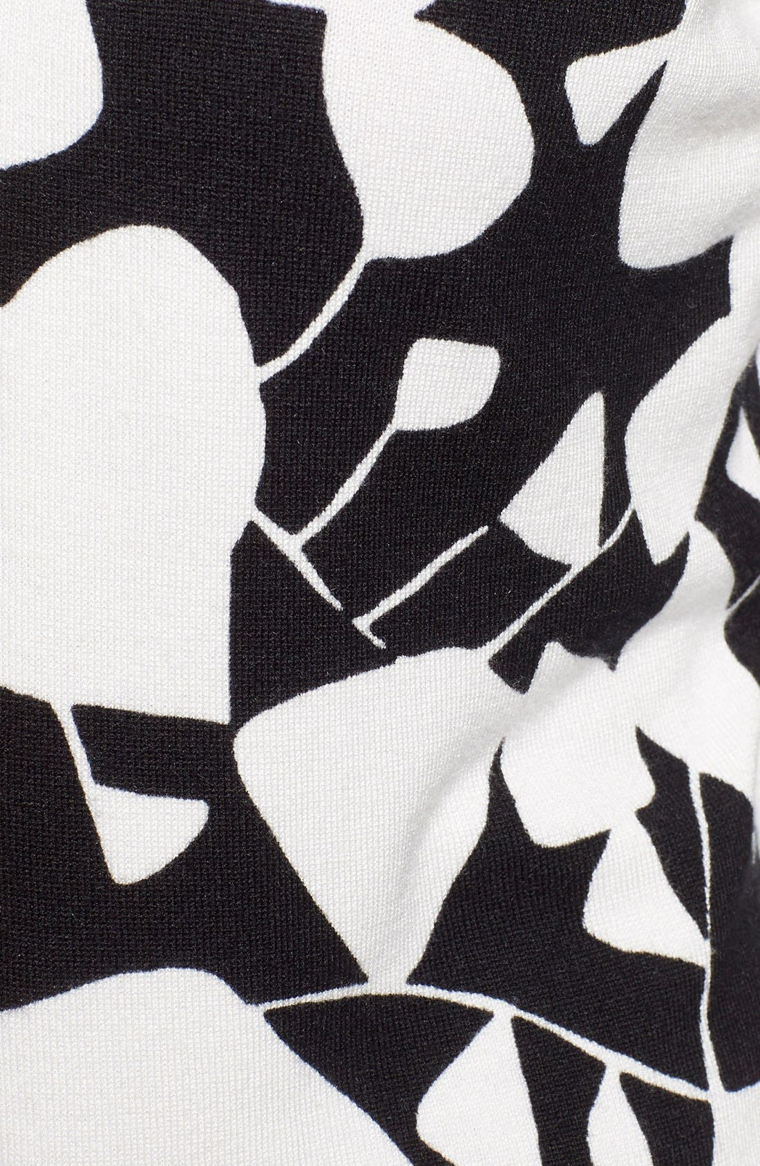 Three Quarter Sleeve Cardigan,                             Alternate thumbnail 212, color,
