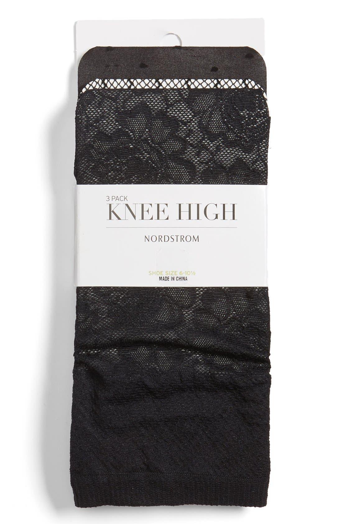 Pattern Trouser Socks,                             Main thumbnail 5, color,
