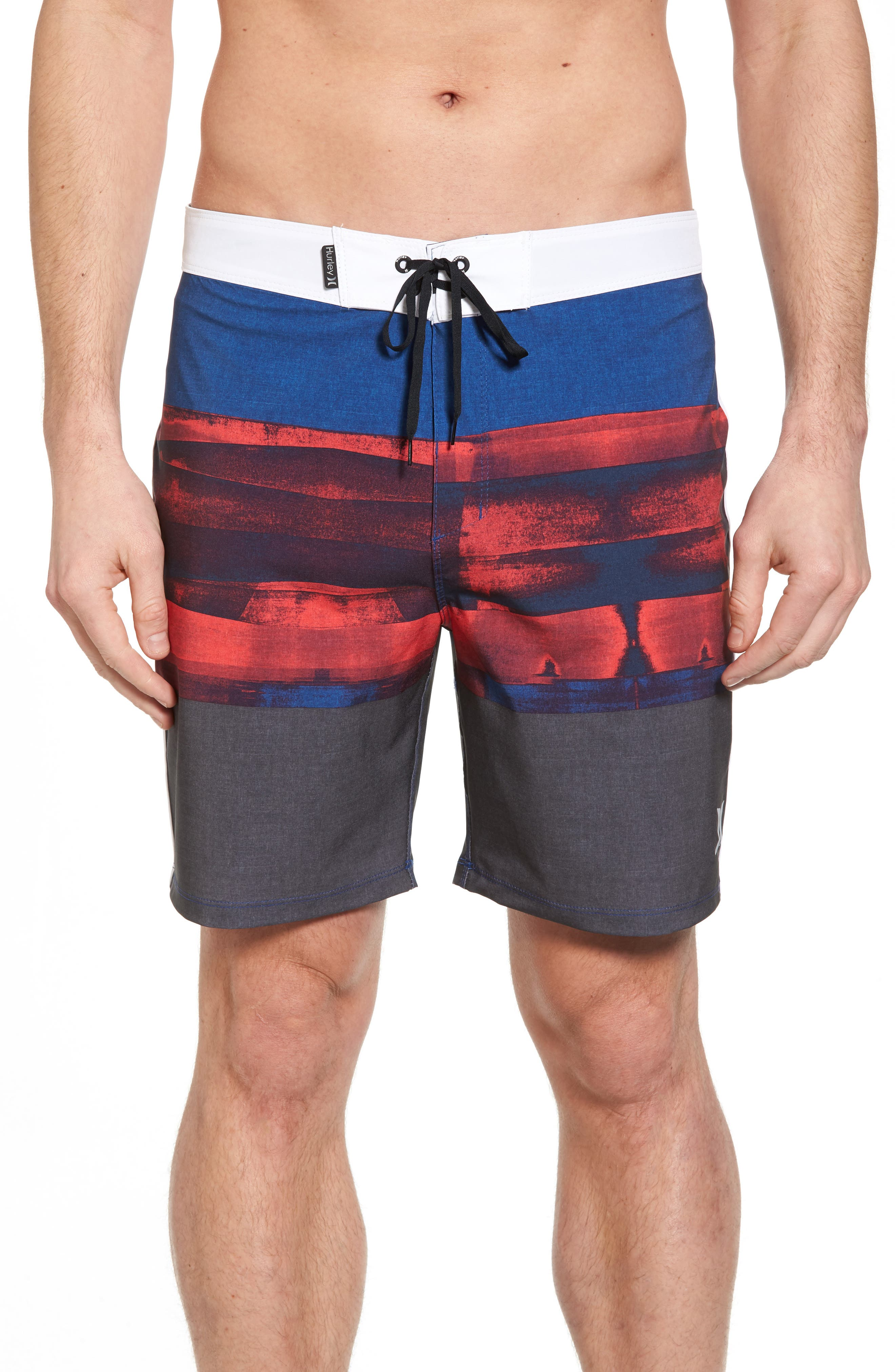 Phantom Roll Out Board Shorts,                             Main thumbnail 1, color,