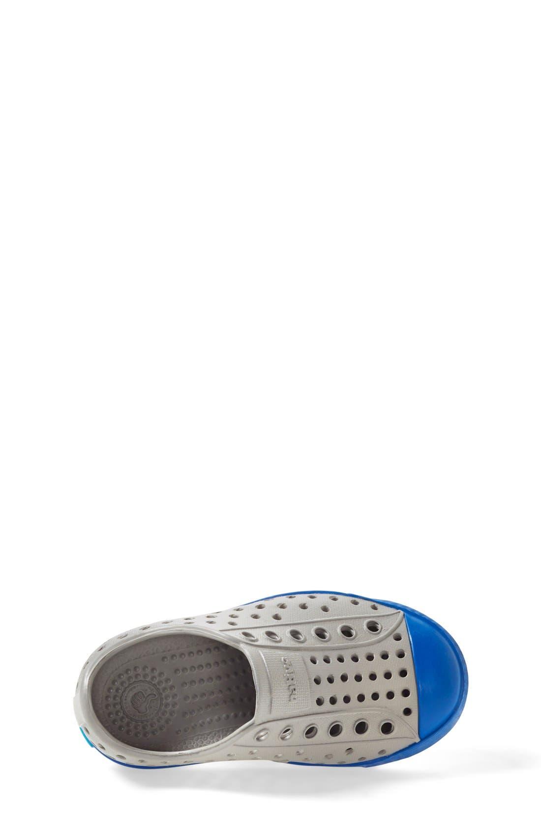 'Jefferson' Water Friendly Slip-On Sneaker,                             Alternate thumbnail 138, color,