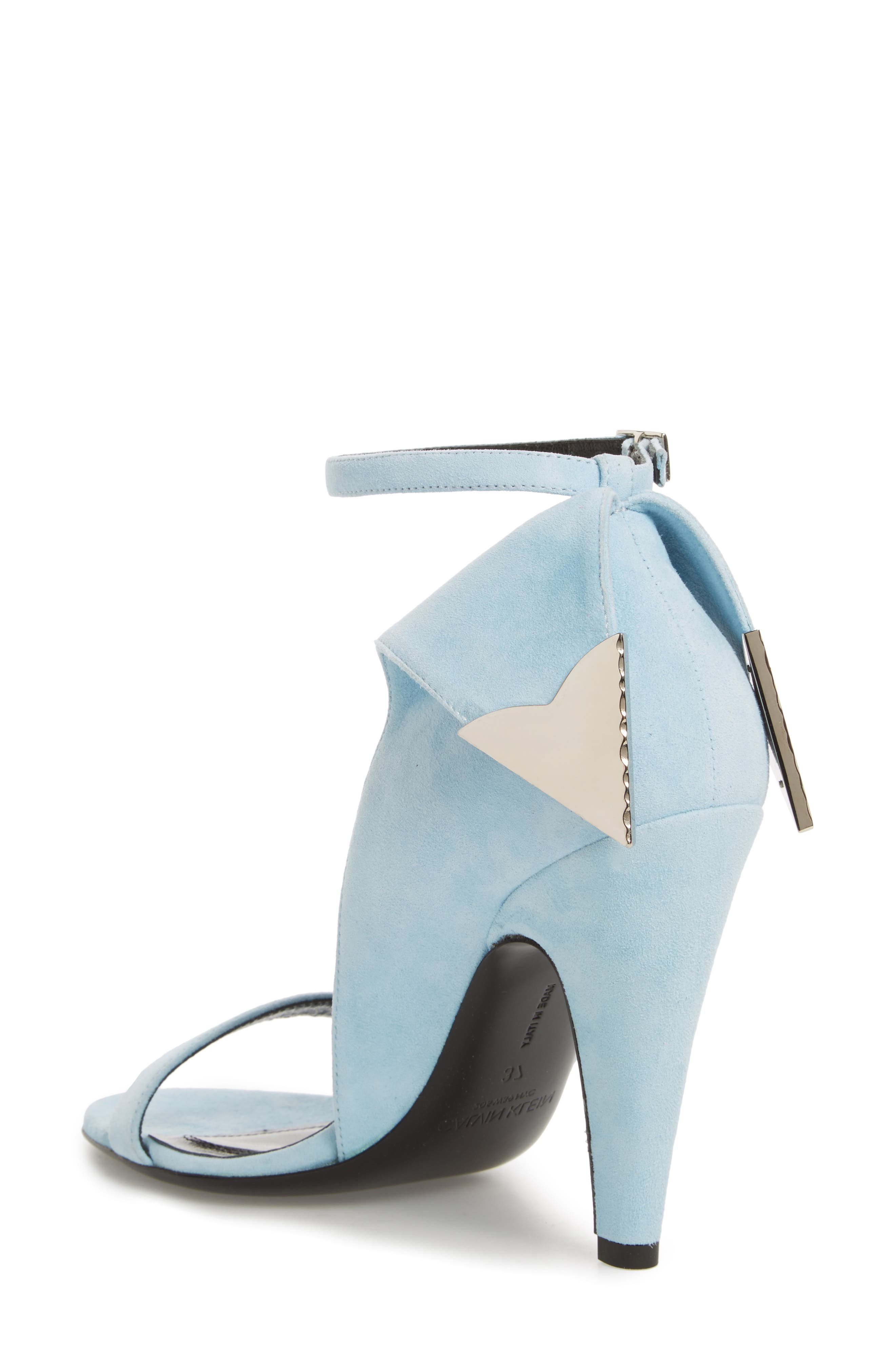 Leititia Ankle Strap Sandal,                             Alternate thumbnail 2, color,                             400