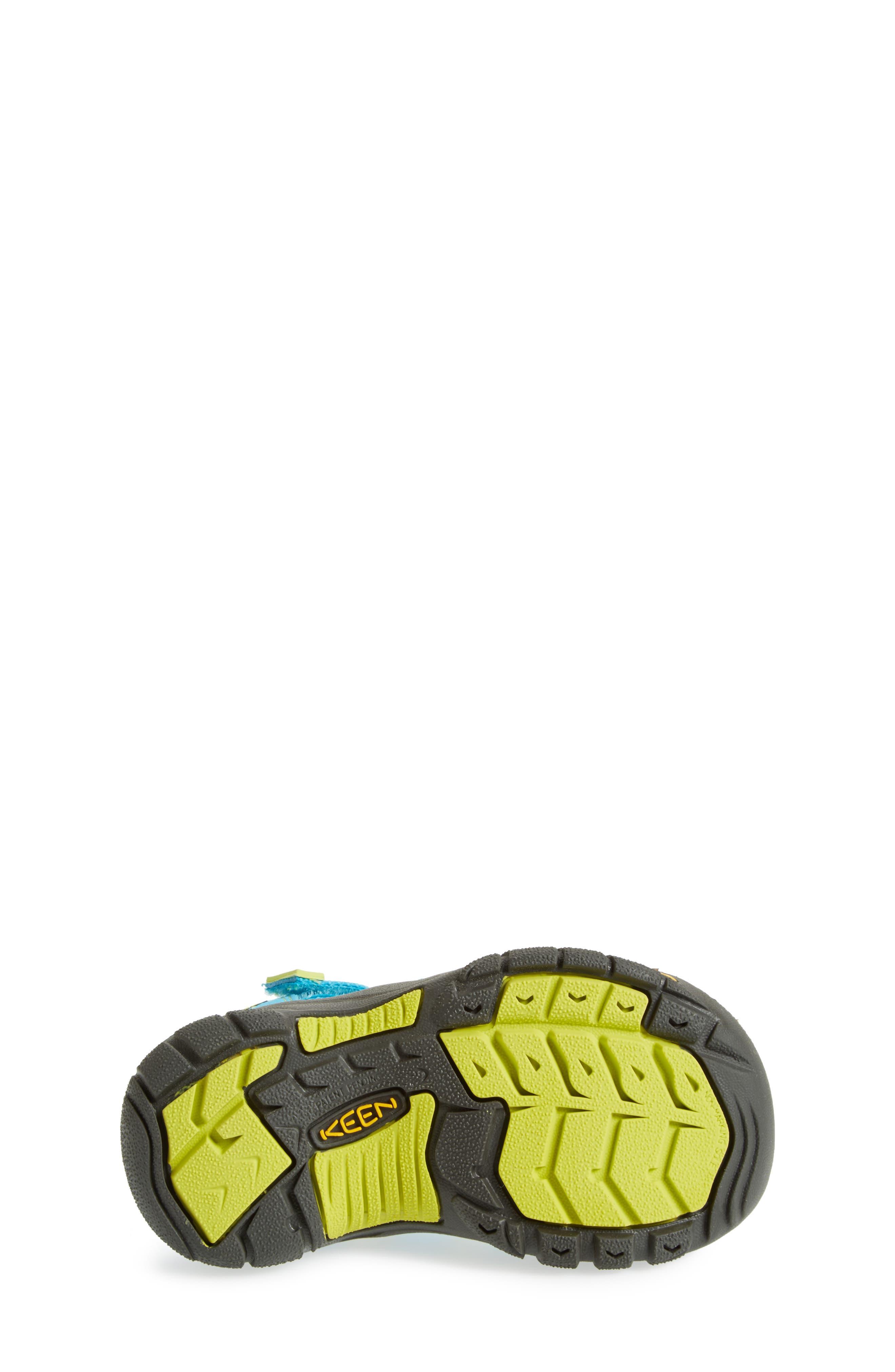 'Newport H2' Water Friendly Sandal,                             Alternate thumbnail 200, color,