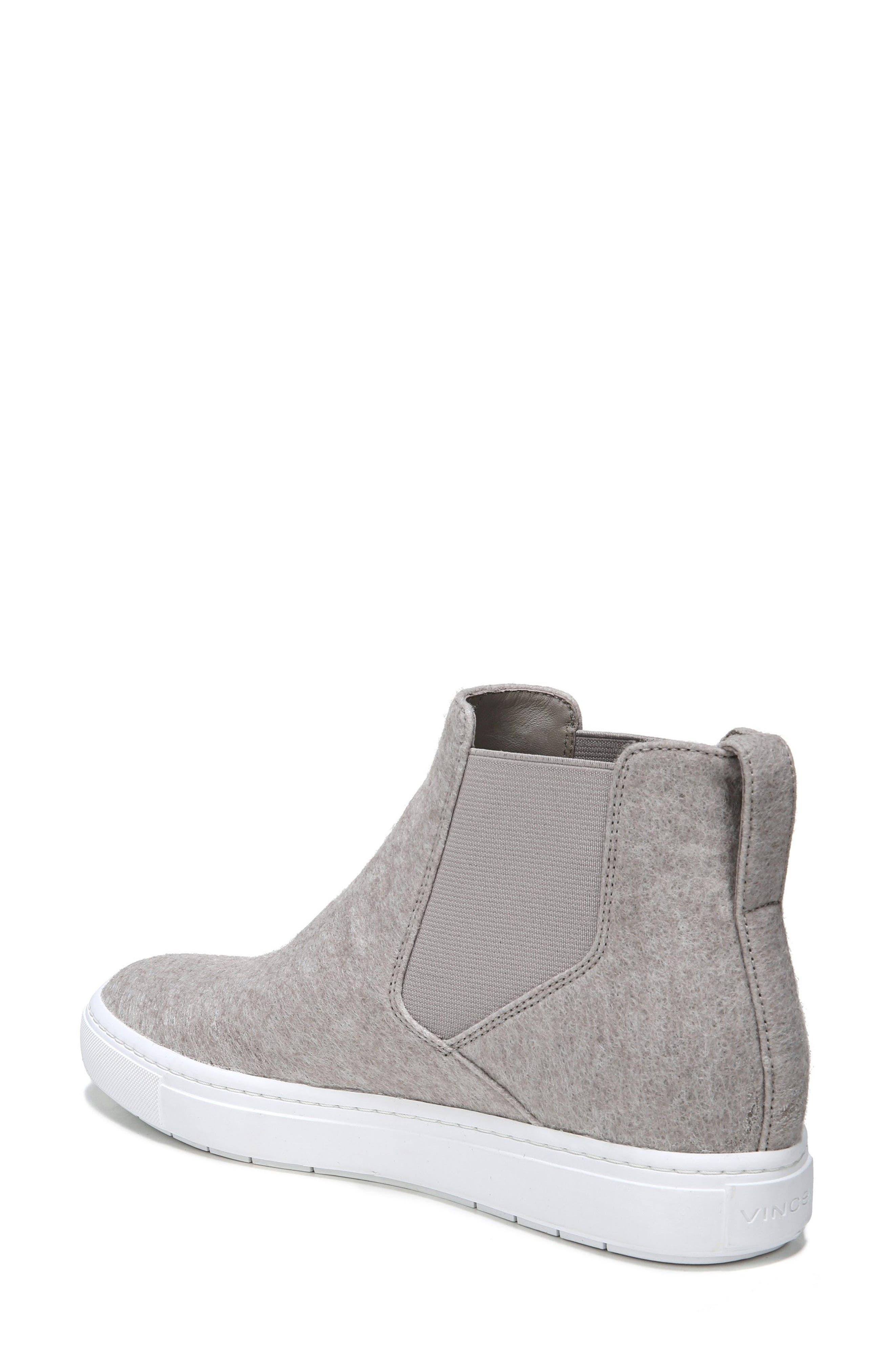 Newlyn High Top Sneaker,                             Alternate thumbnail 14, color,