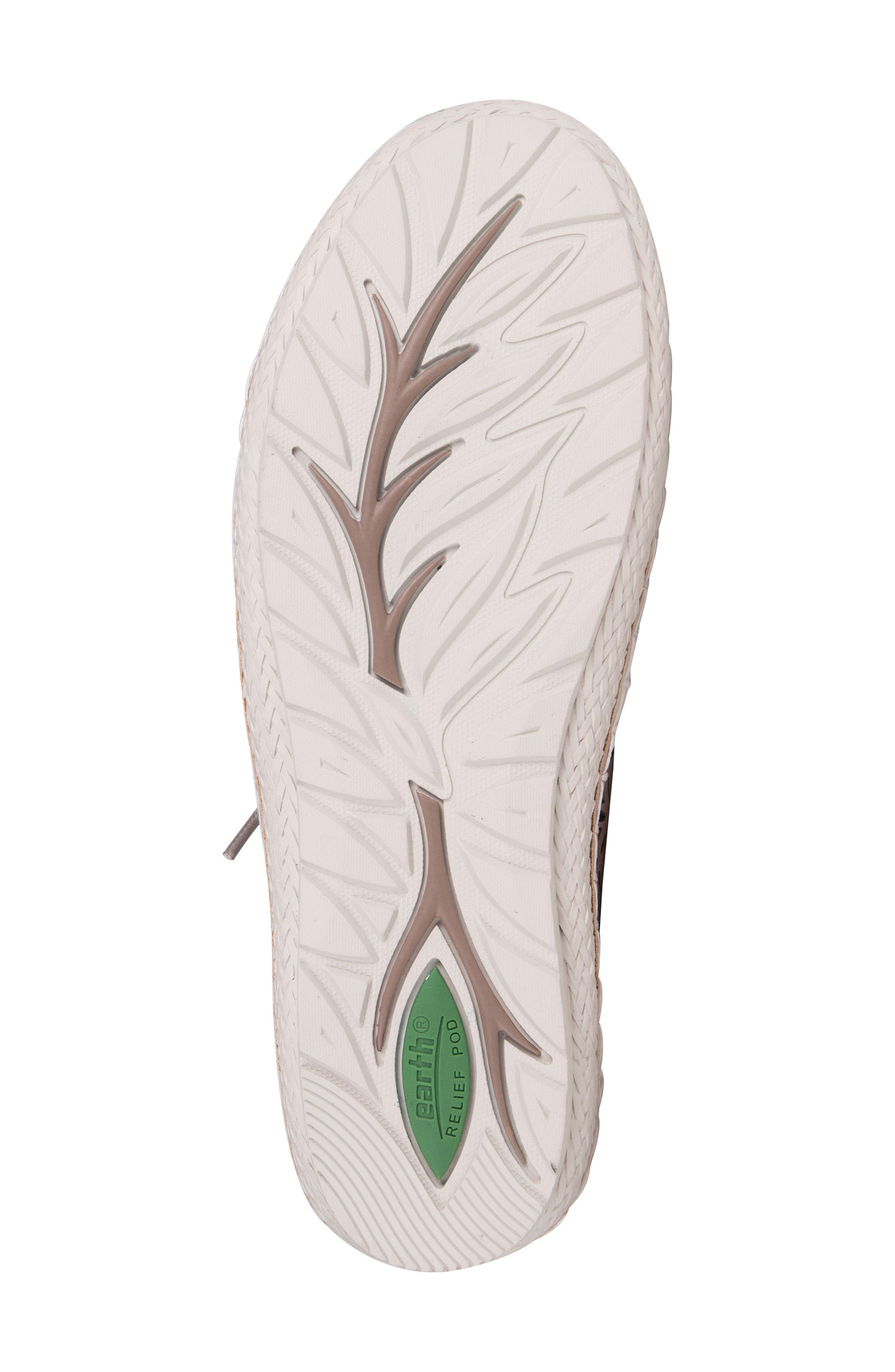 Pax Sneaker,                             Alternate thumbnail 6, color,                             BLUSH LEATHER