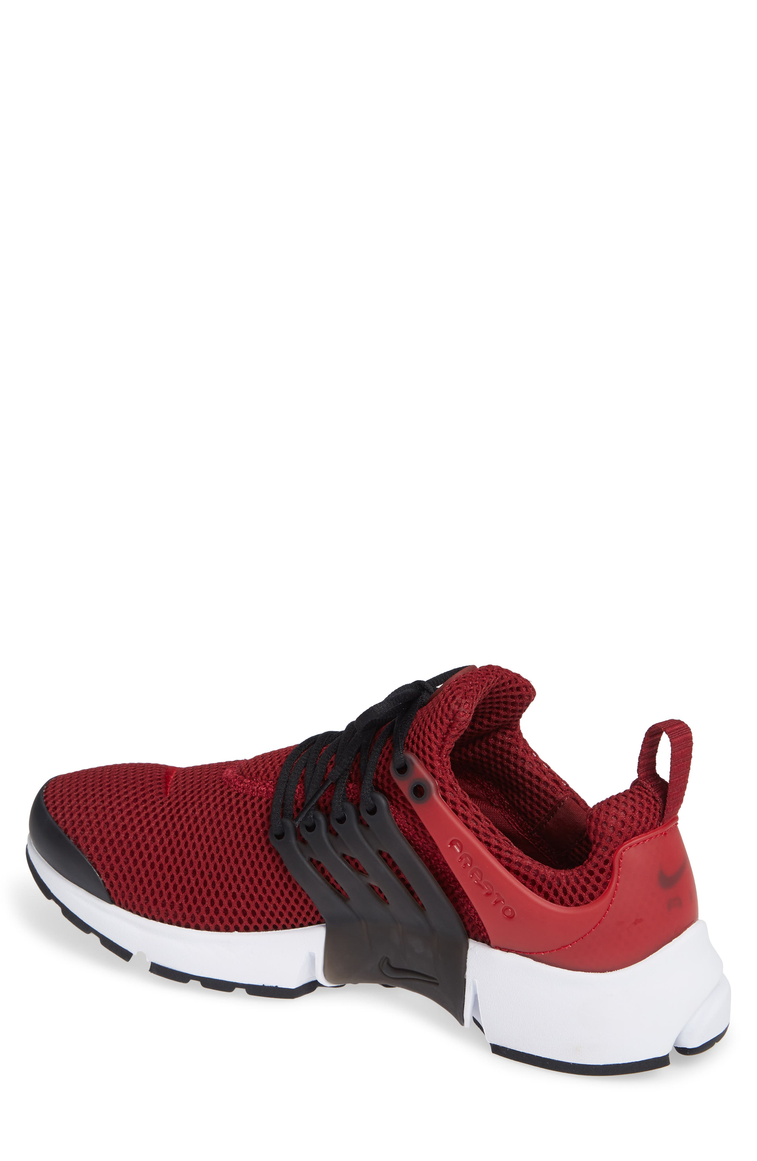 Air Presto Essential Sneaker,                             Alternate thumbnail 18, color,