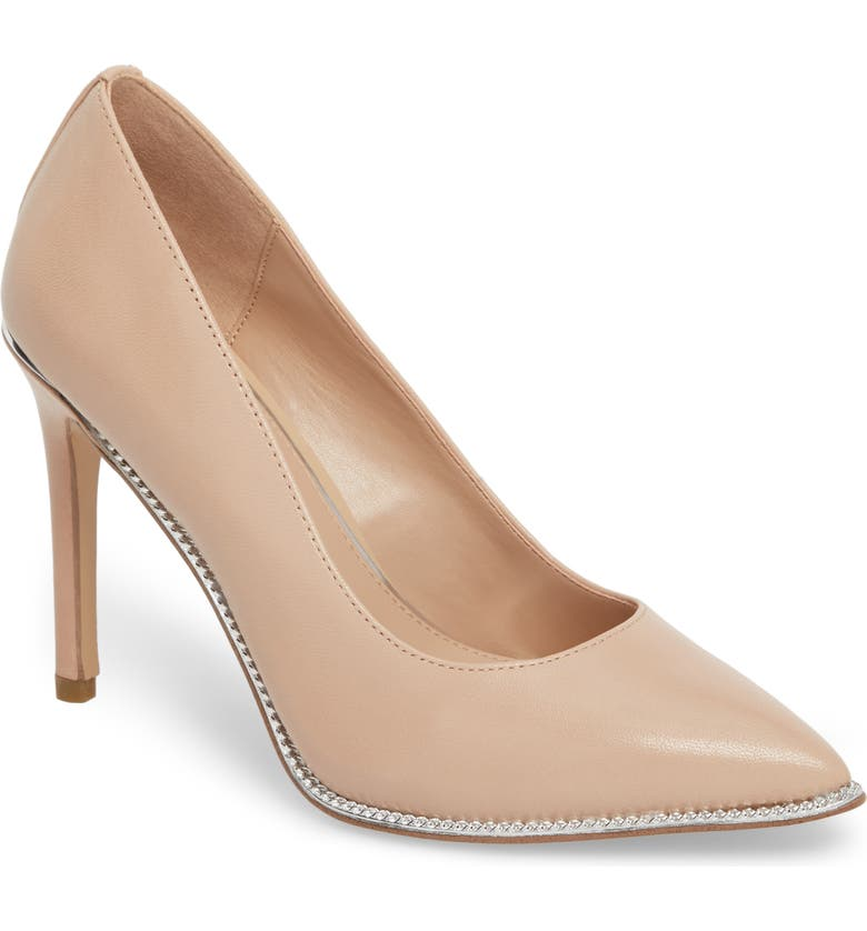 Bcbg HARLEIGH POINTY TOE PUMP